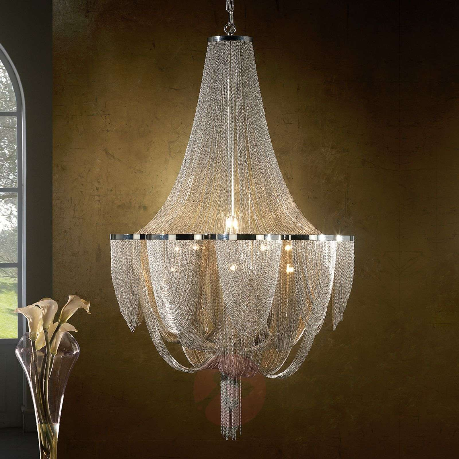 15 Light Chandelier Minerva Lights Co Uk