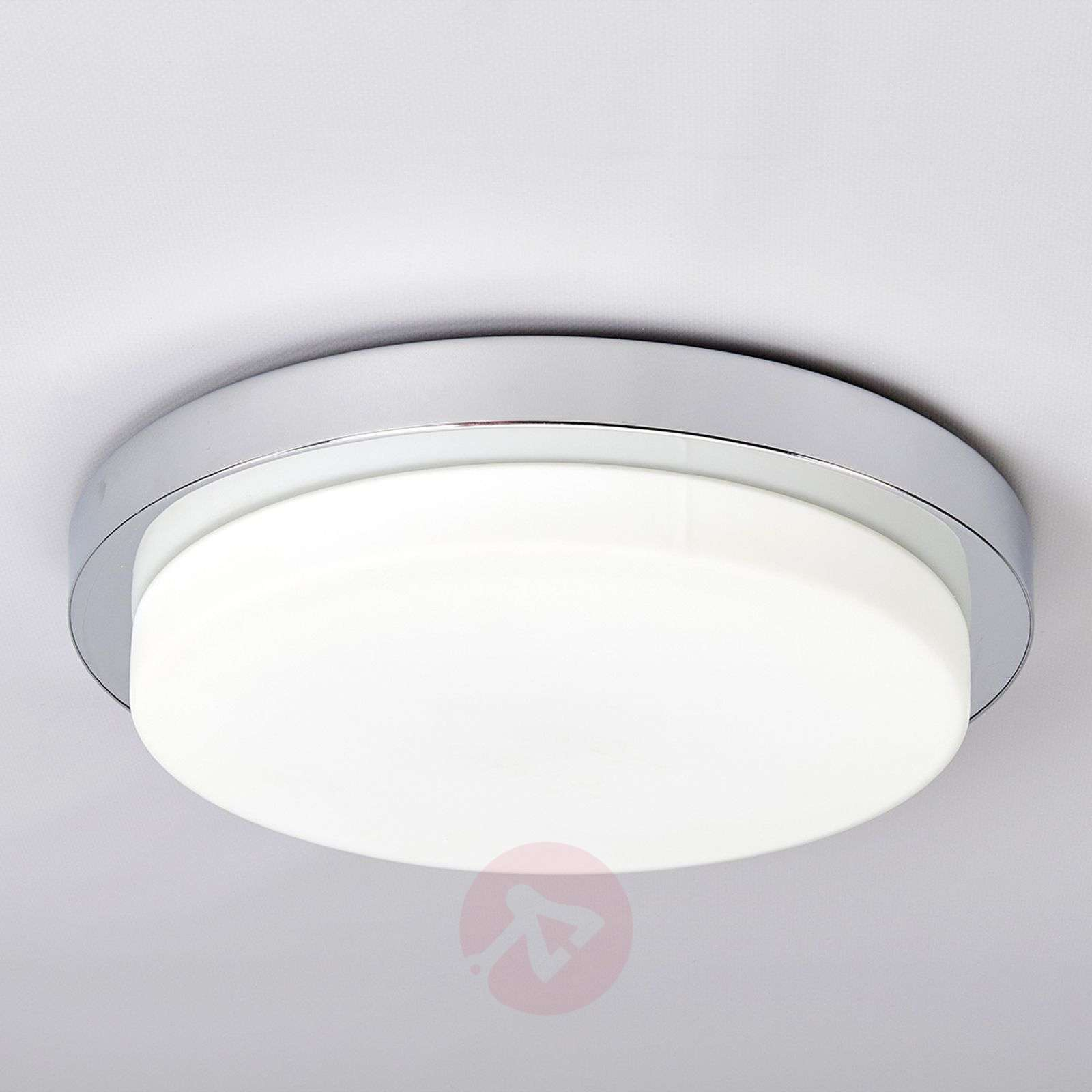 bathroom led ceiling lights adriano led bathroom ceiling light lights co uk 16038