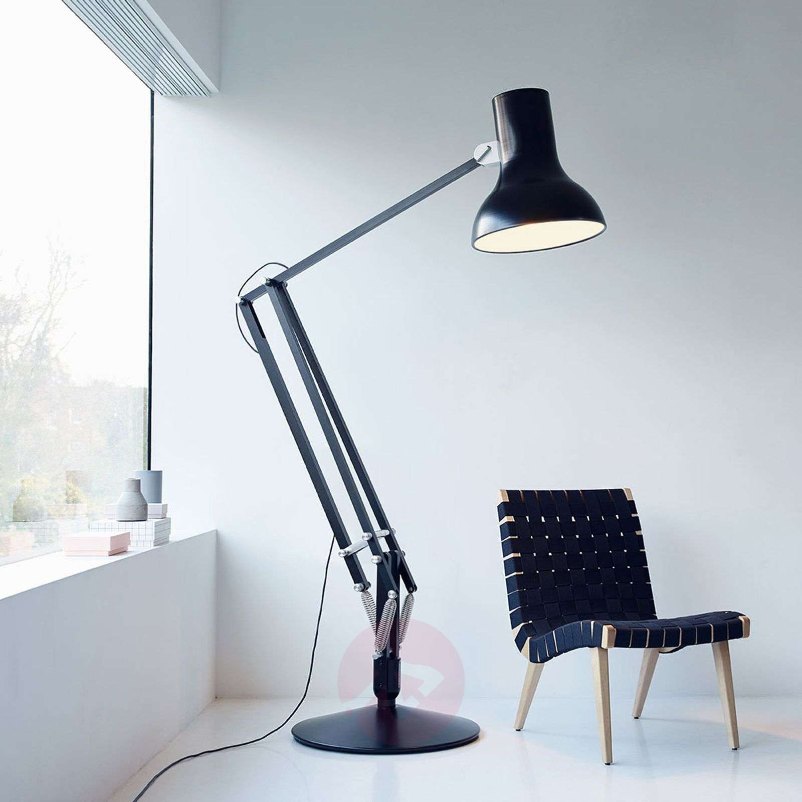 Anglepoise Type 75 Floor Lamp Review
