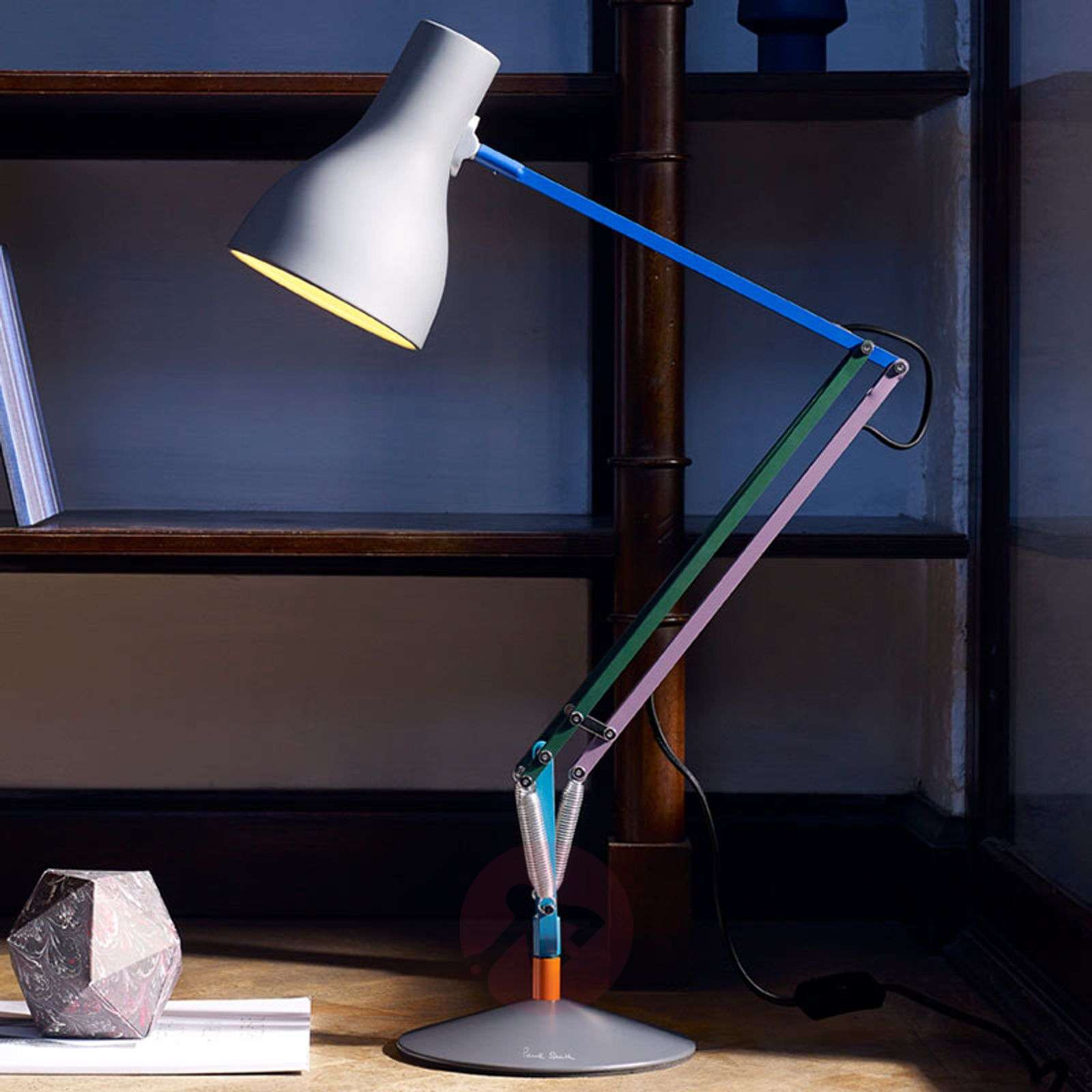 Lamp Paul 2 75 Table Anglepoise Mini Smith Type CxeBrWdo