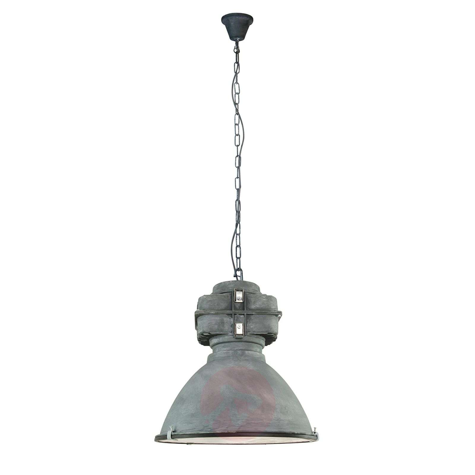 Anouk vintage hanging lamp with diffuser-1509039-01