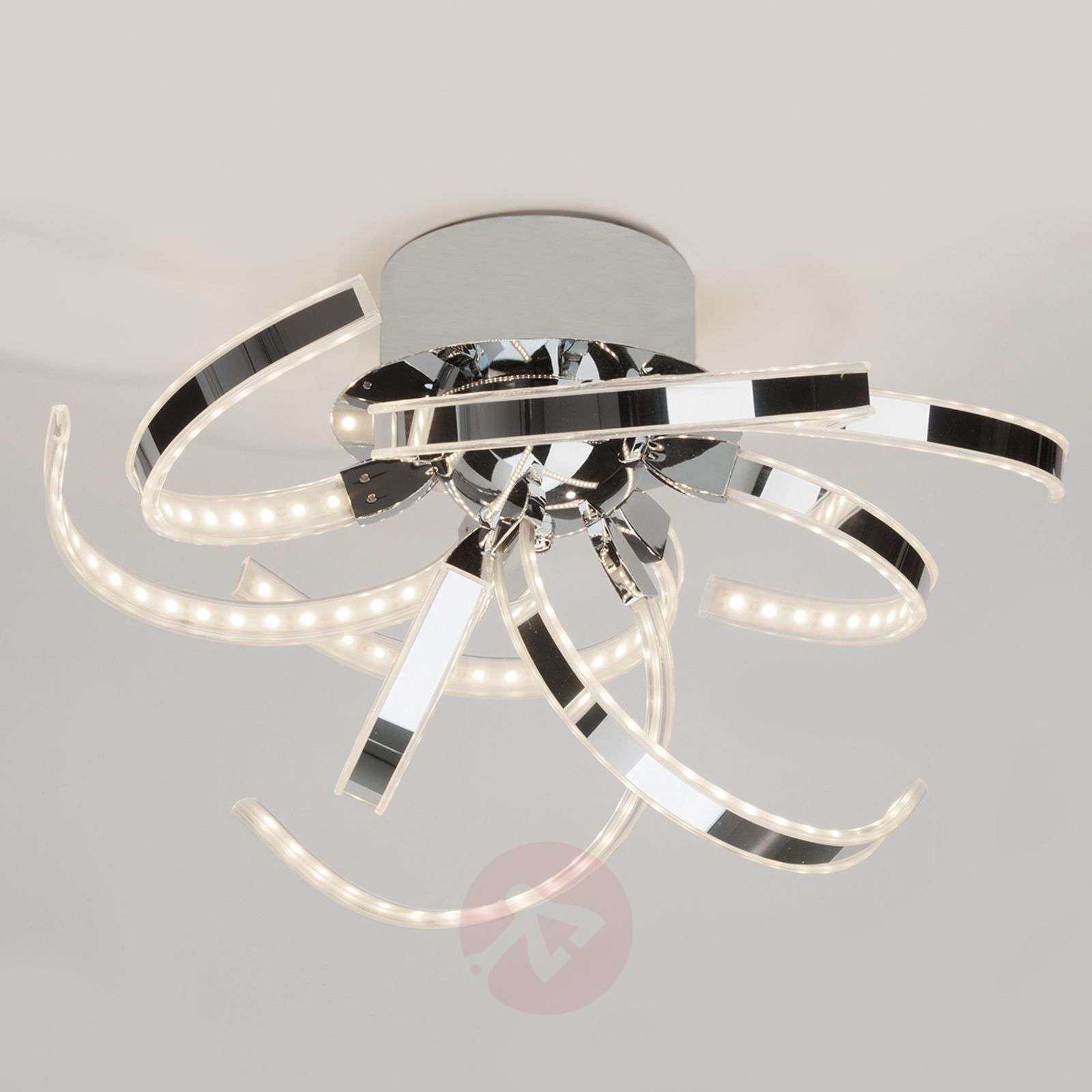 Appealing LED ceiling light Yunan-1509049-01