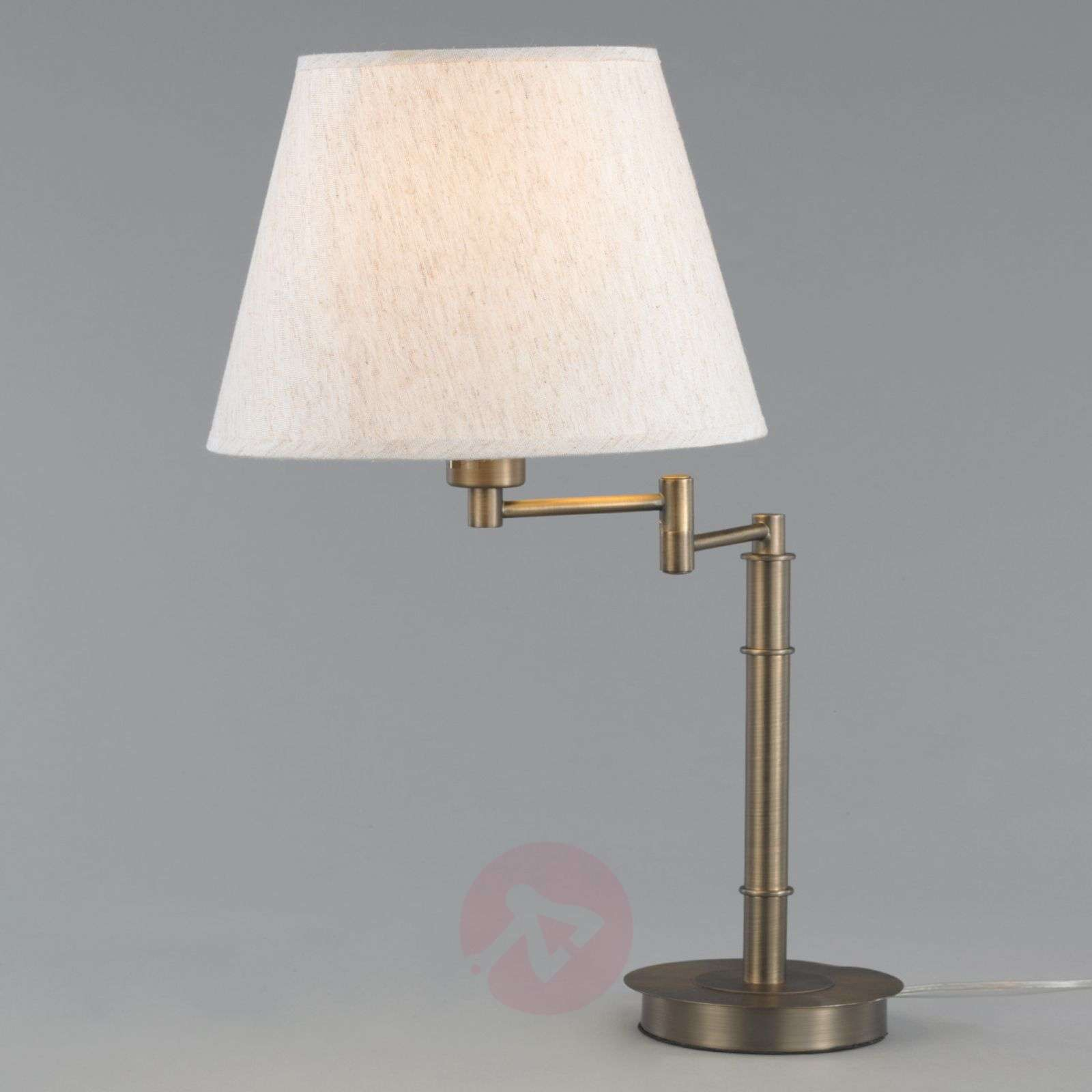 Beautiful table lamp pola bronze coloured frame lights beautiful table lamp pola bronze coloured frame 9620583 01 geotapseo Image collections