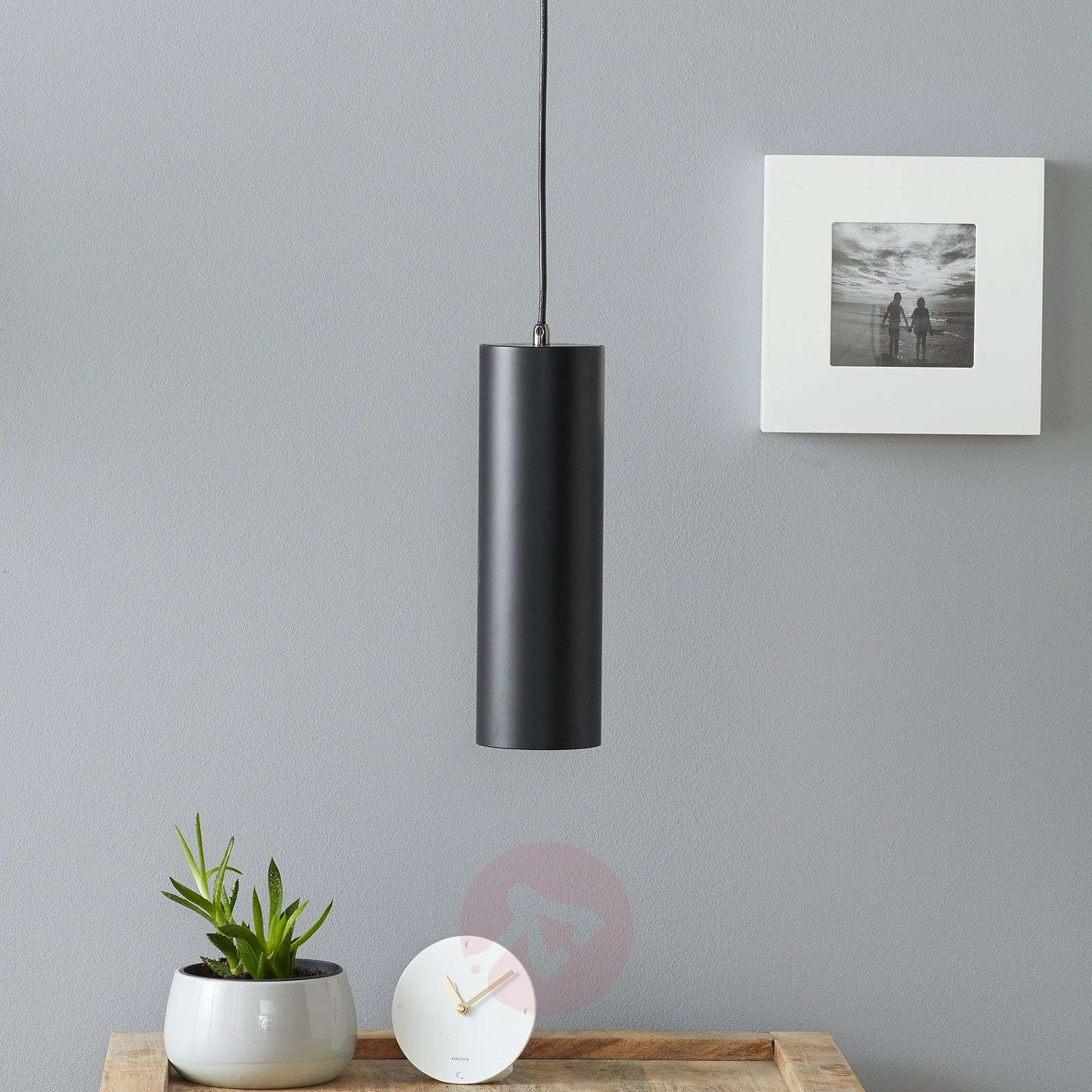 caravaggio pendant by black lightyears cecilie haus products manz