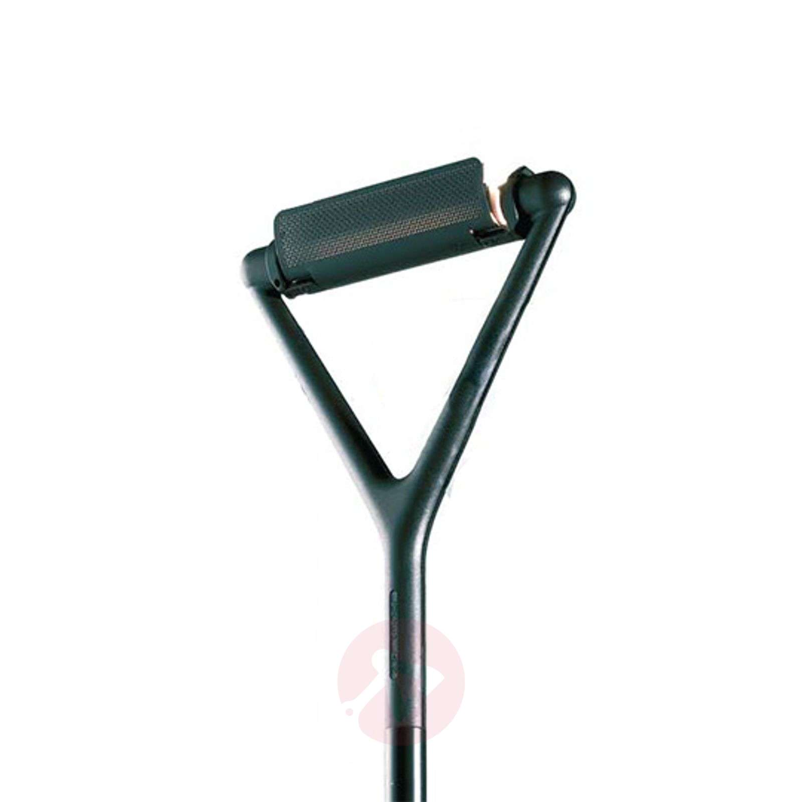 Black floor lamp lola with dimmer switch lights black floor lamp lola with dimmer switch 6030106 01 mozeypictures Image collections