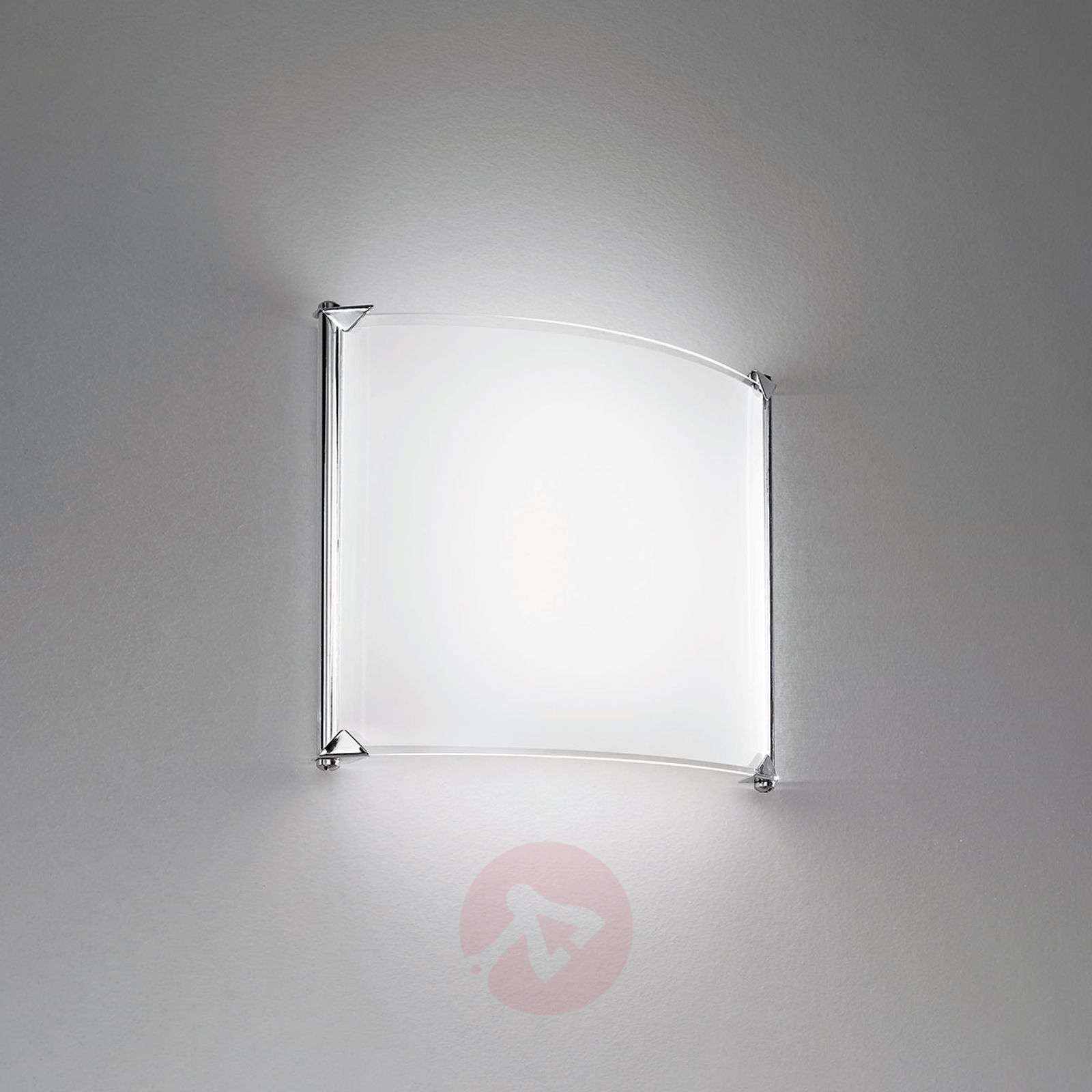 Brixi LED Wall Light Simple Warm White Lights.co.uk