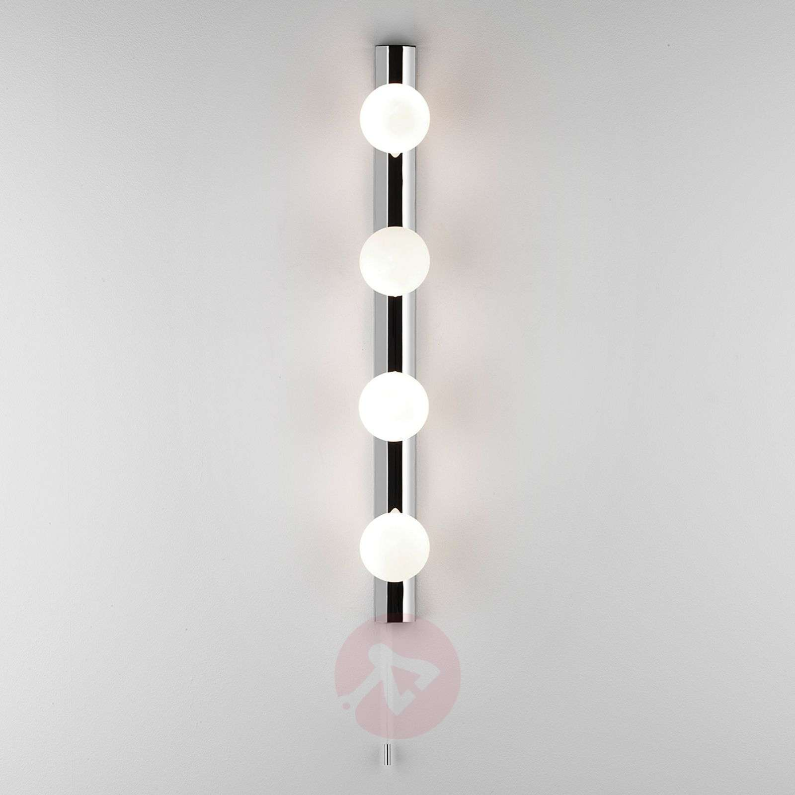 Cabaret Wall Light Attractive with Pull Switch-1020033-02