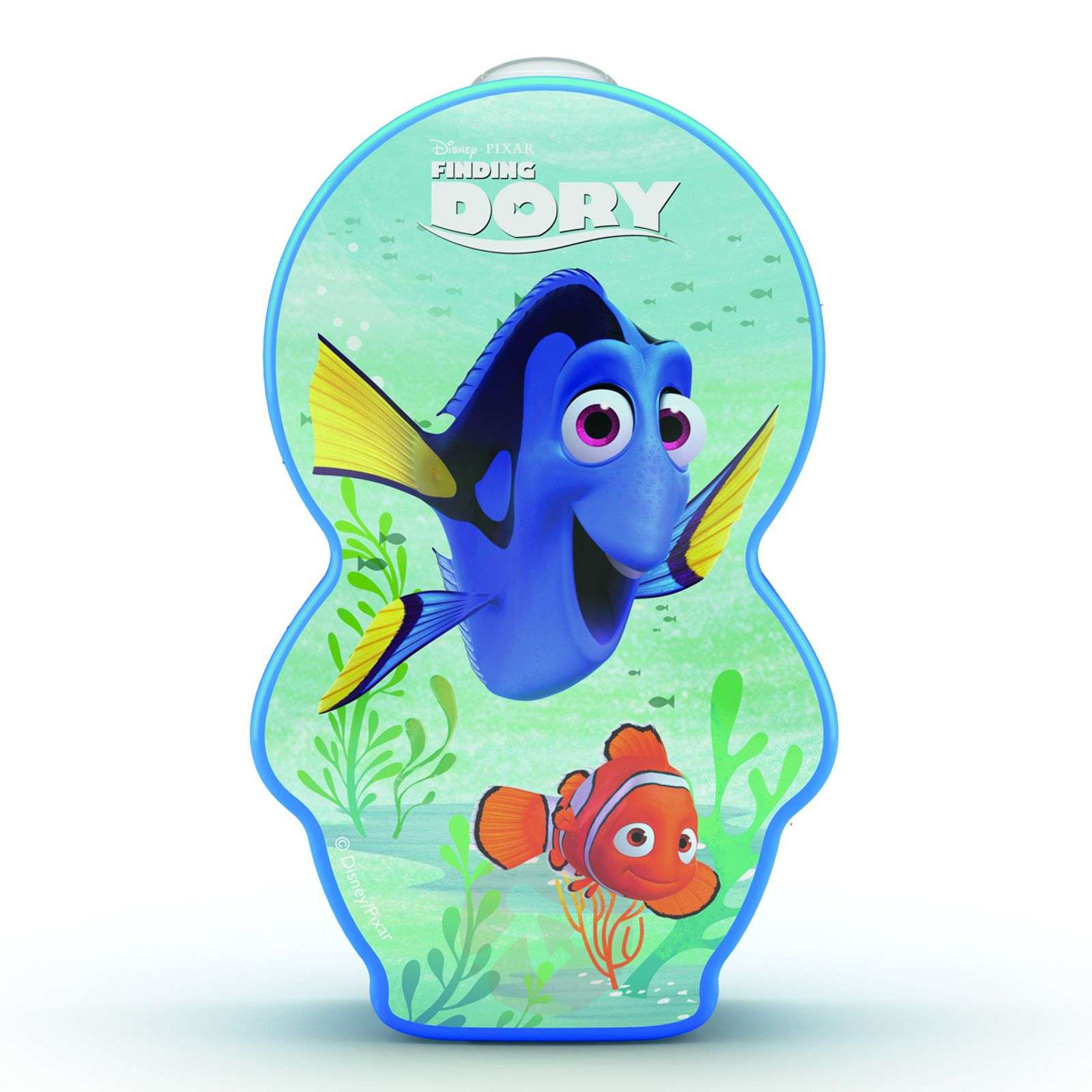 Child-friendly LED torch Finding Dory-7531825-02