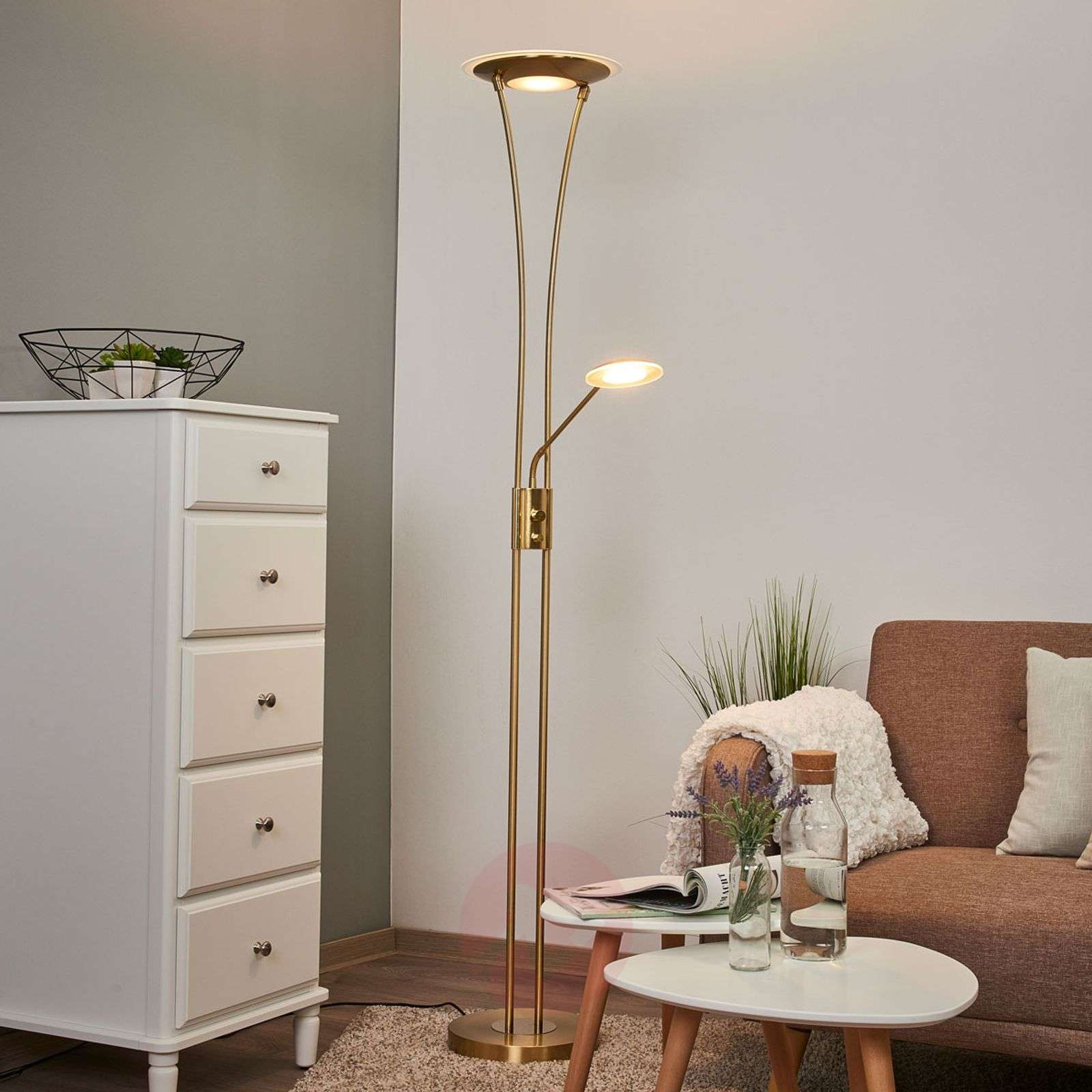 Floor Lamp And Reading Light This Year Now @house2homegoods.net