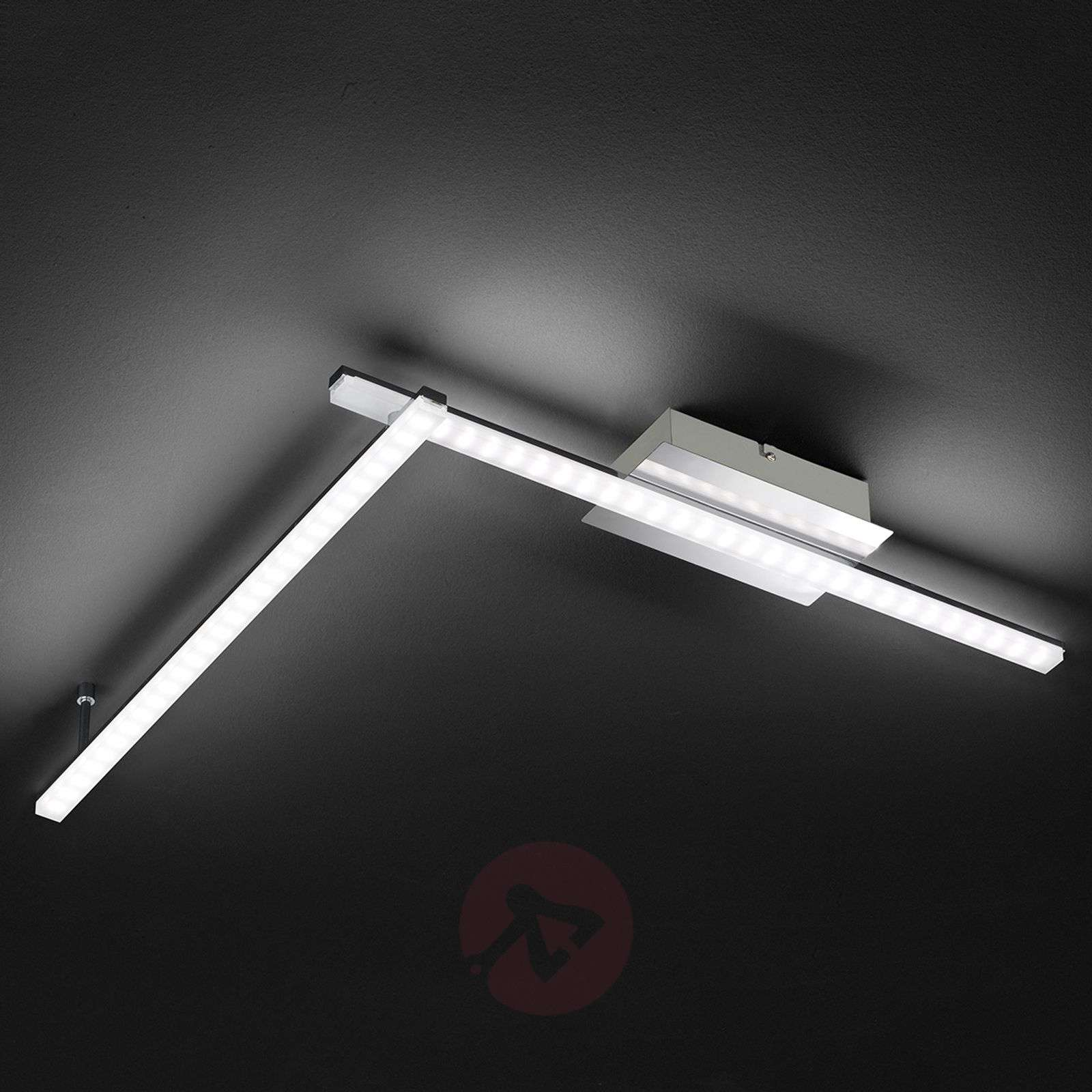 Clay modern led ceiling light - Spectacular modern pendant lighting fixtures as center of attention ...