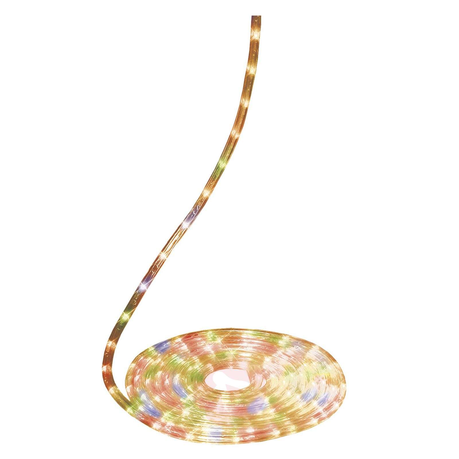 Find every shop in the world selling duralite rope light at pricepi colourful rope light ropelight micro aloadofball Image collections