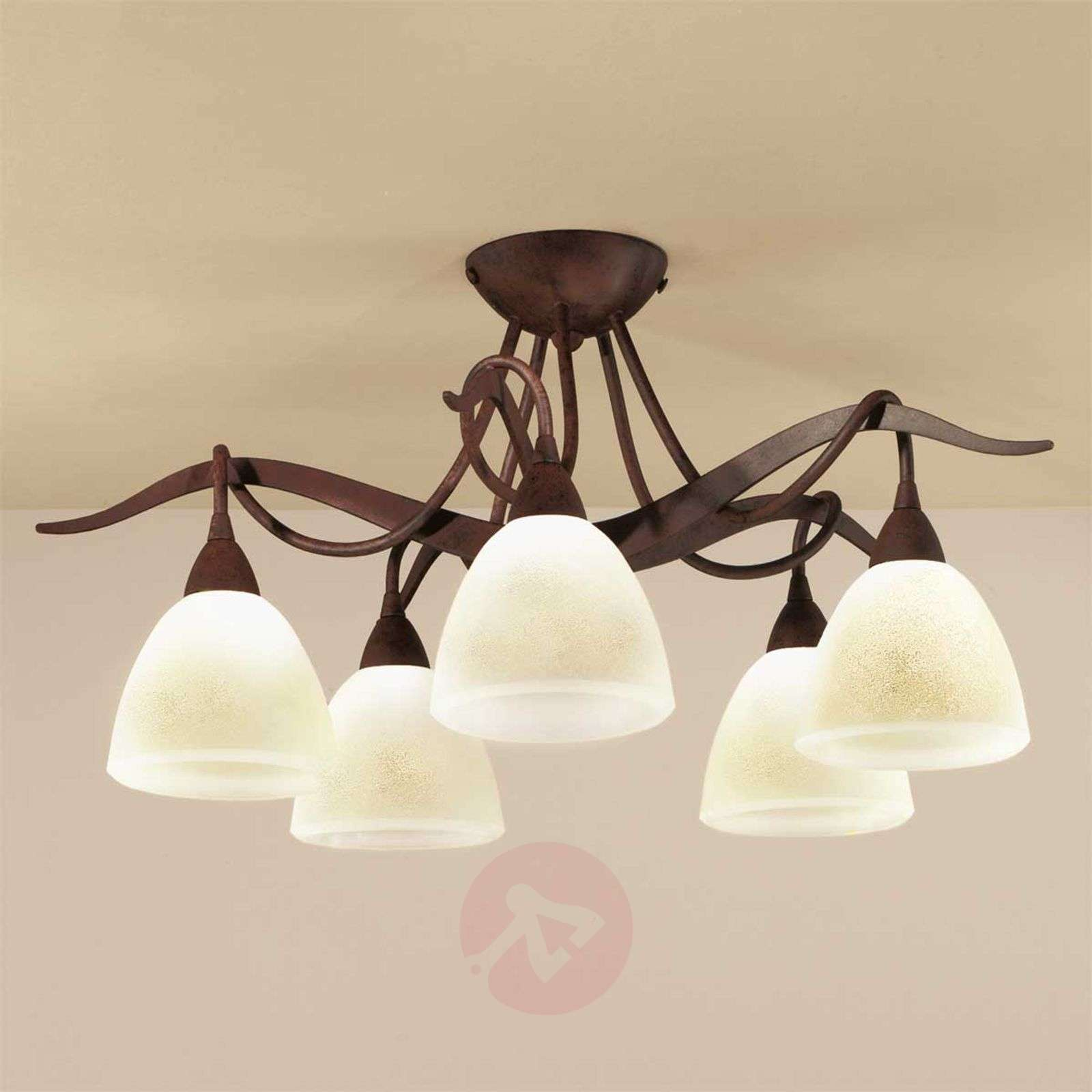 Wa S Leading Supplier Of High Quality Ceiling: Country House Ceiling Light Samuele
