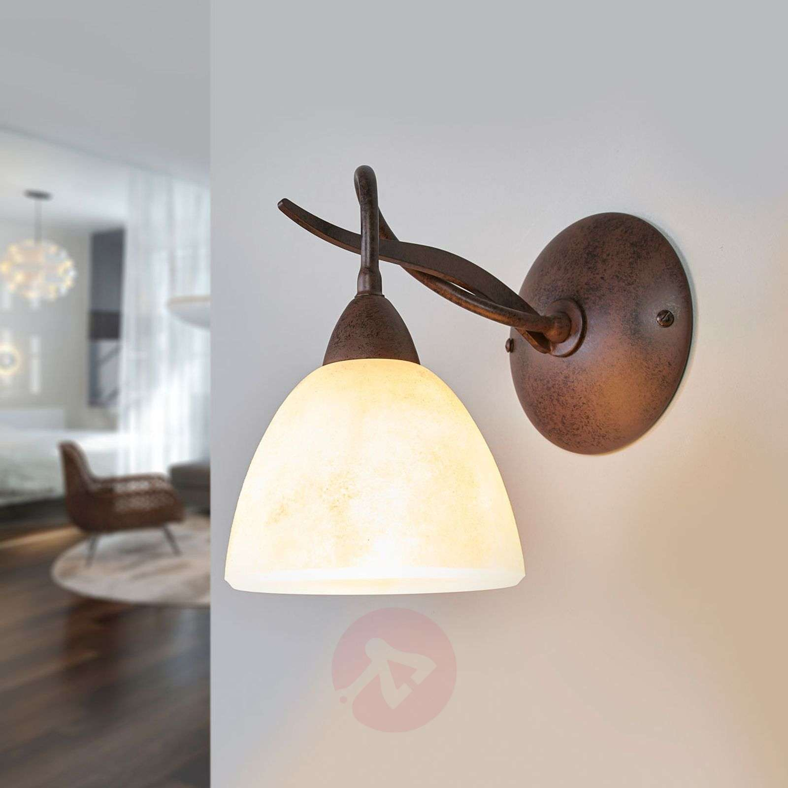 Country house lighting 11