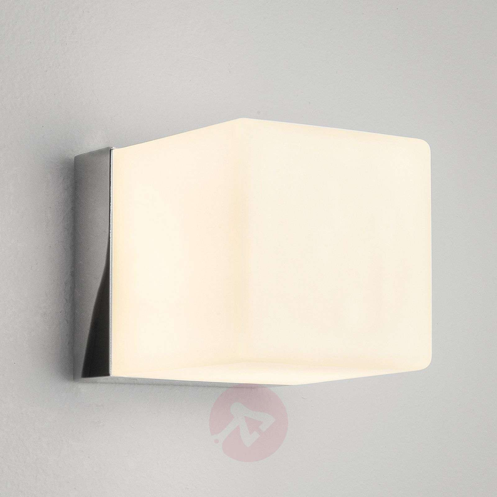 Cube wall light simple lights cube wall light simple 1020026 02 aloadofball Image collections