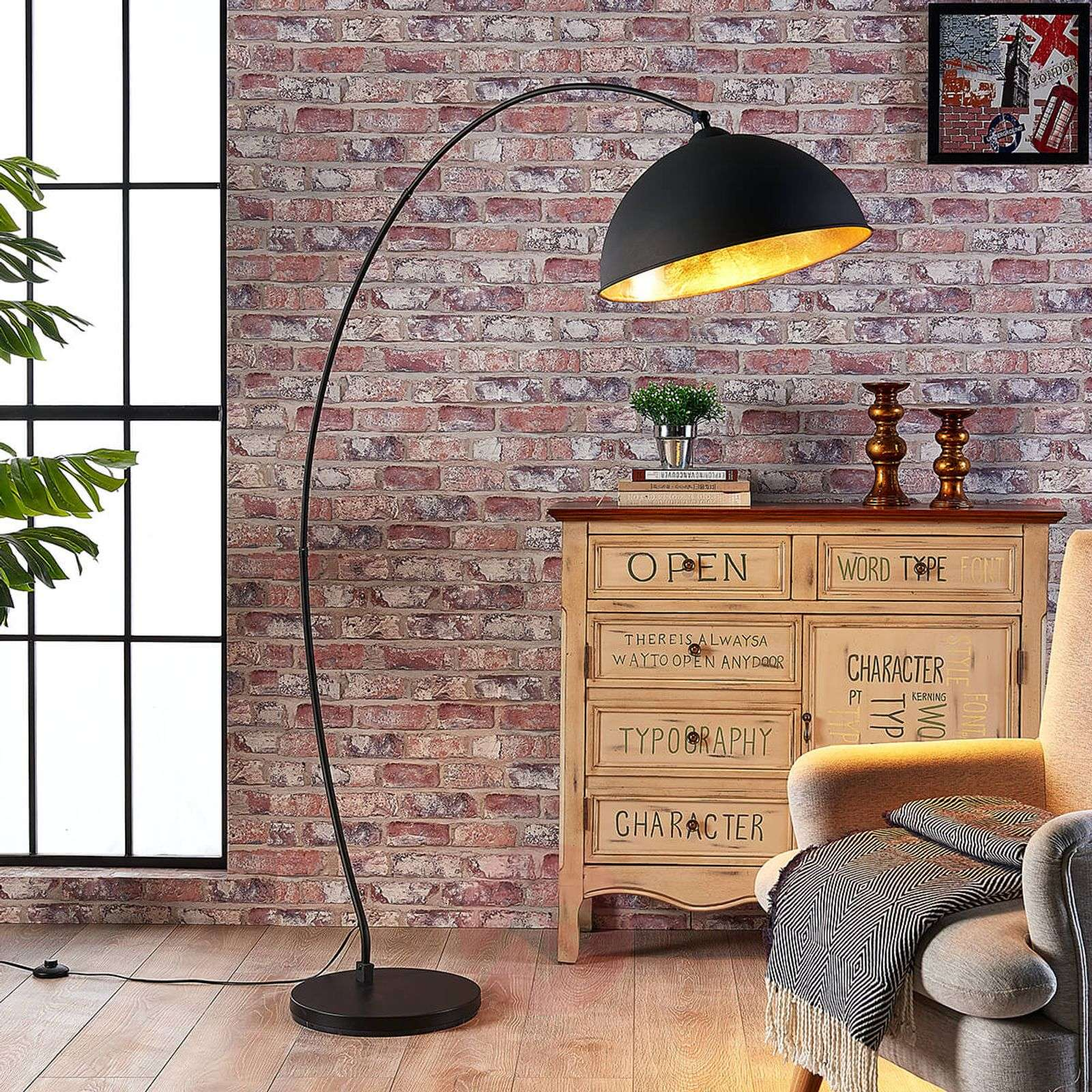 buy arc lamps from lights co uk
