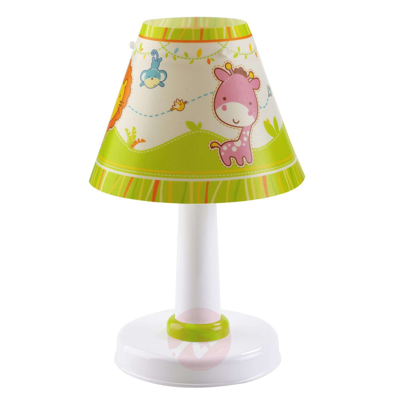 Cute childrens table lamp little zoo lights cute childrens table lamp little zoo 2507360 01 geotapseo Gallery