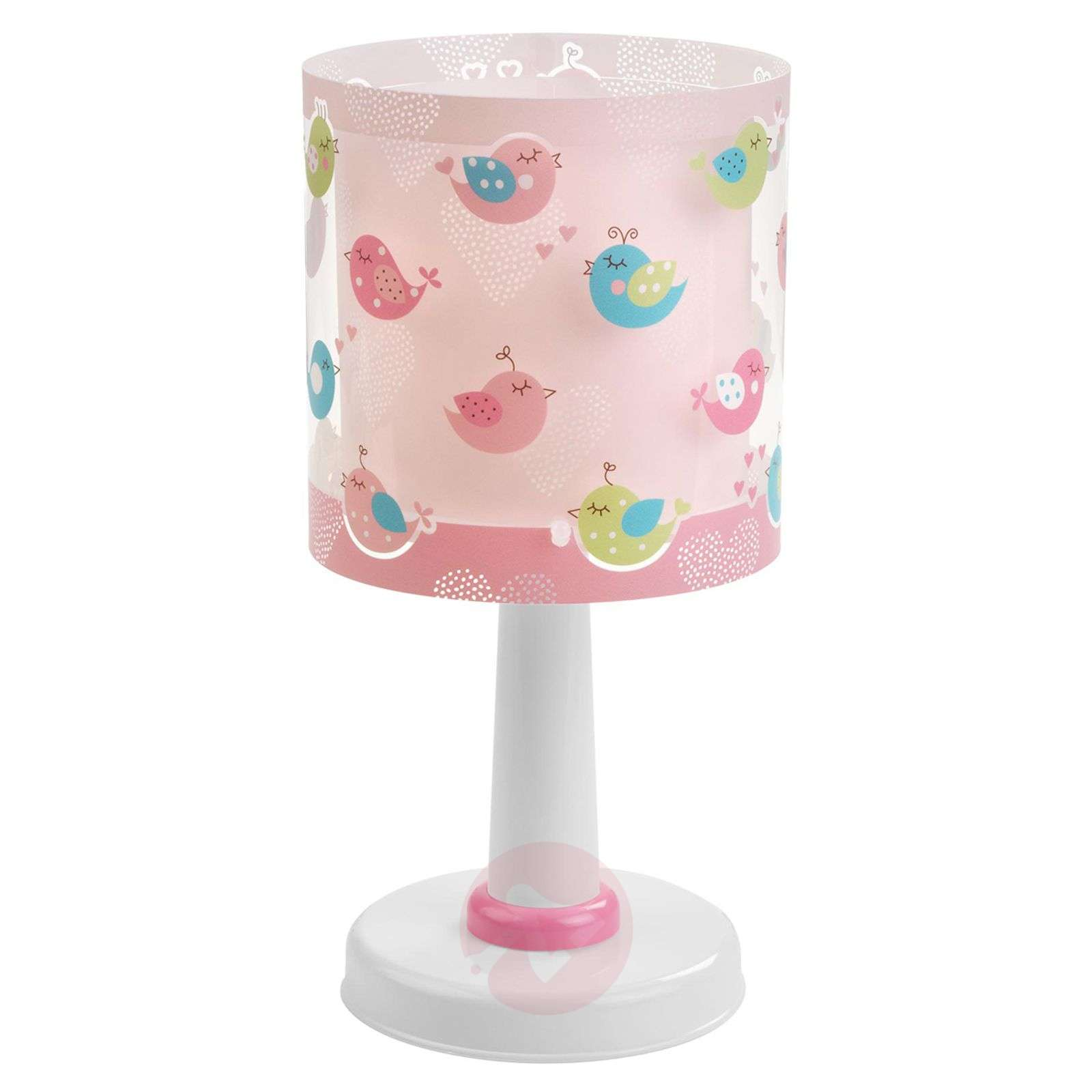 Cute childrens room table lamp birds lights cute childrens room table lamp birds 2507373 01 mozeypictures Images