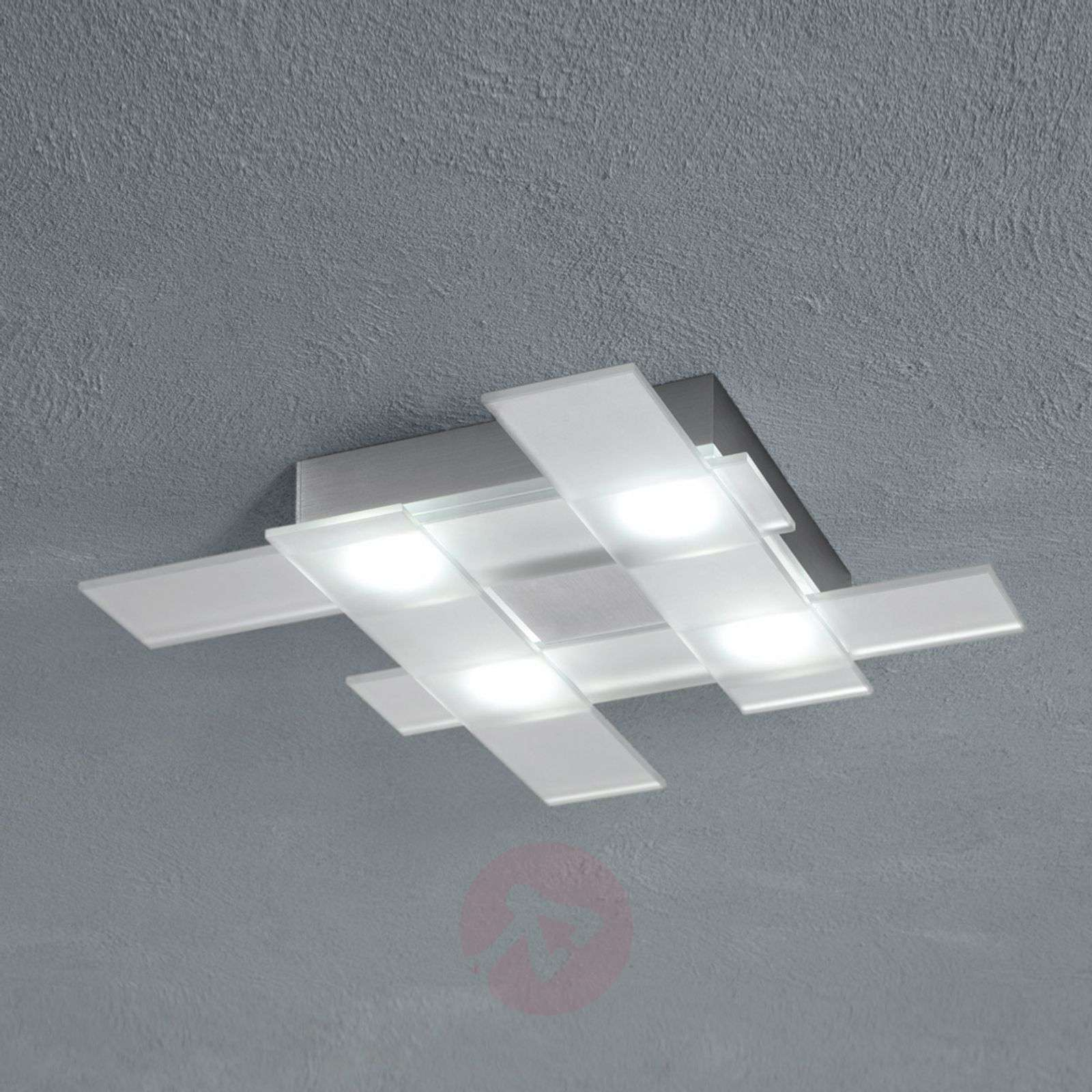 Led Ceiling Lights Company : Dimmable led ceiling light manhattan lights