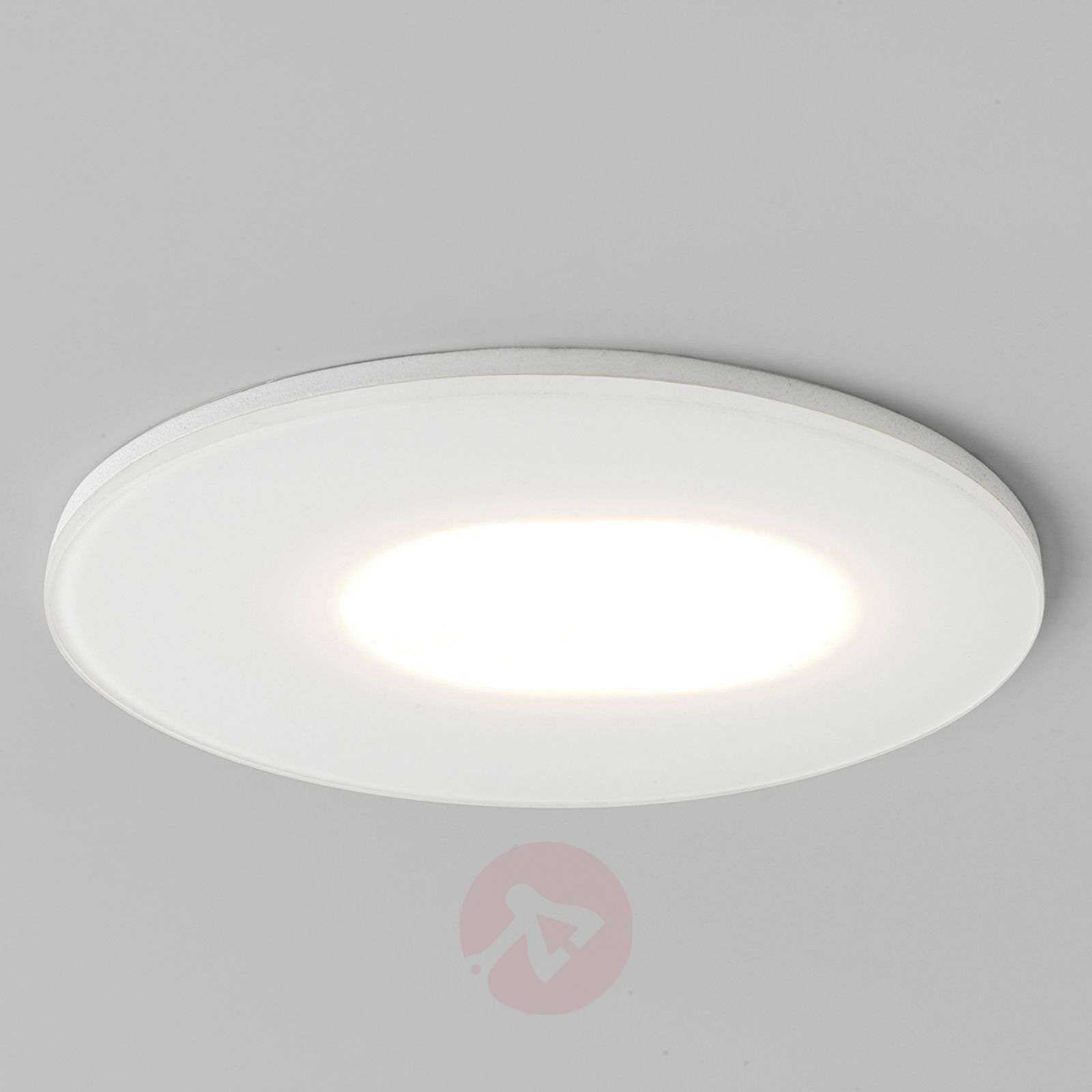 Discreet led recessed ceiling light mayfair lights discreet led recessed ceiling light mayfair 1020543 01 aloadofball Images
