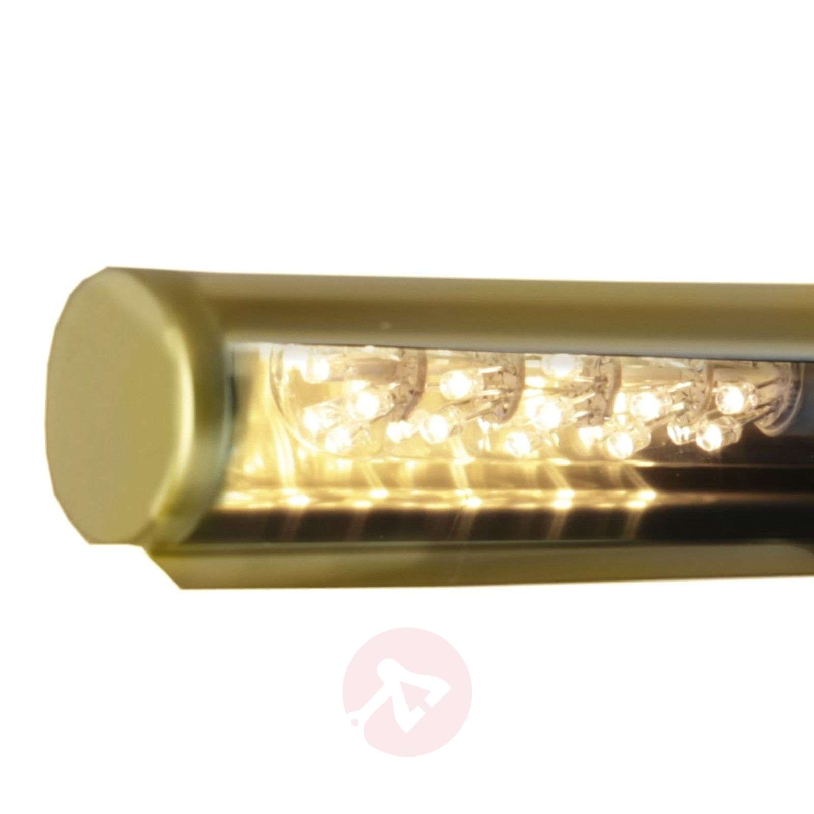 E14 1.5 W LED tube lamp clear, warm white 2100 K-1522282-01