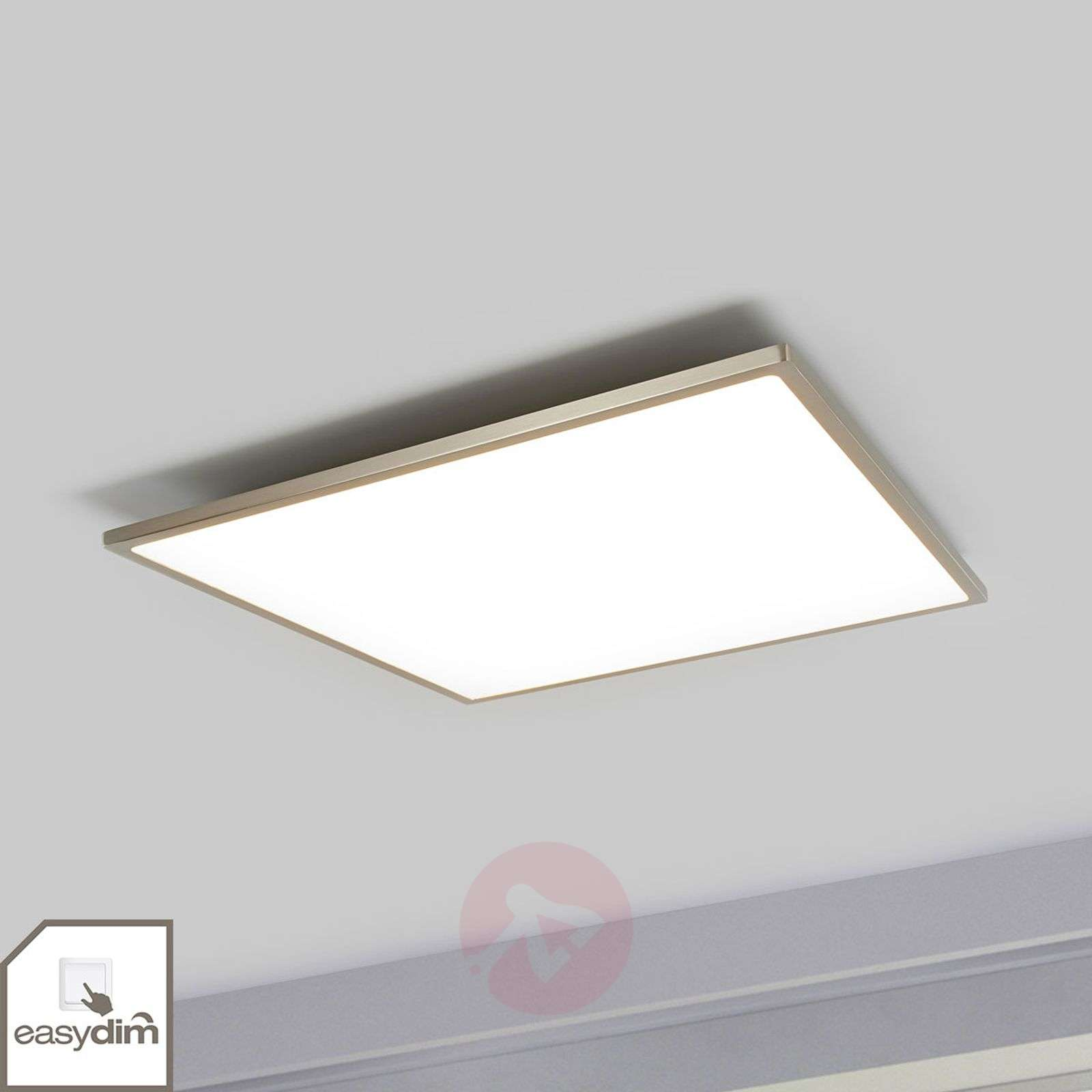 Easydim Led Ceiling Lamp Ceres Square Lights Co Uk
