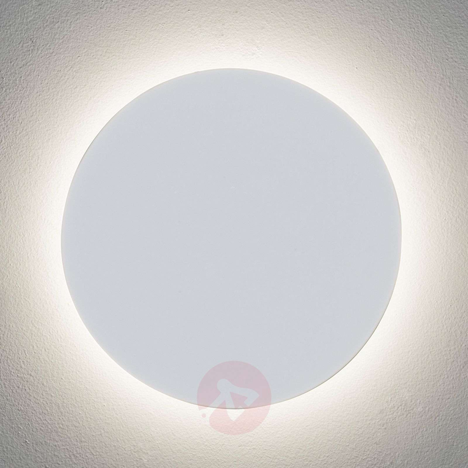 Eclipse Round LED wall light with fantastic effect-1020525-03