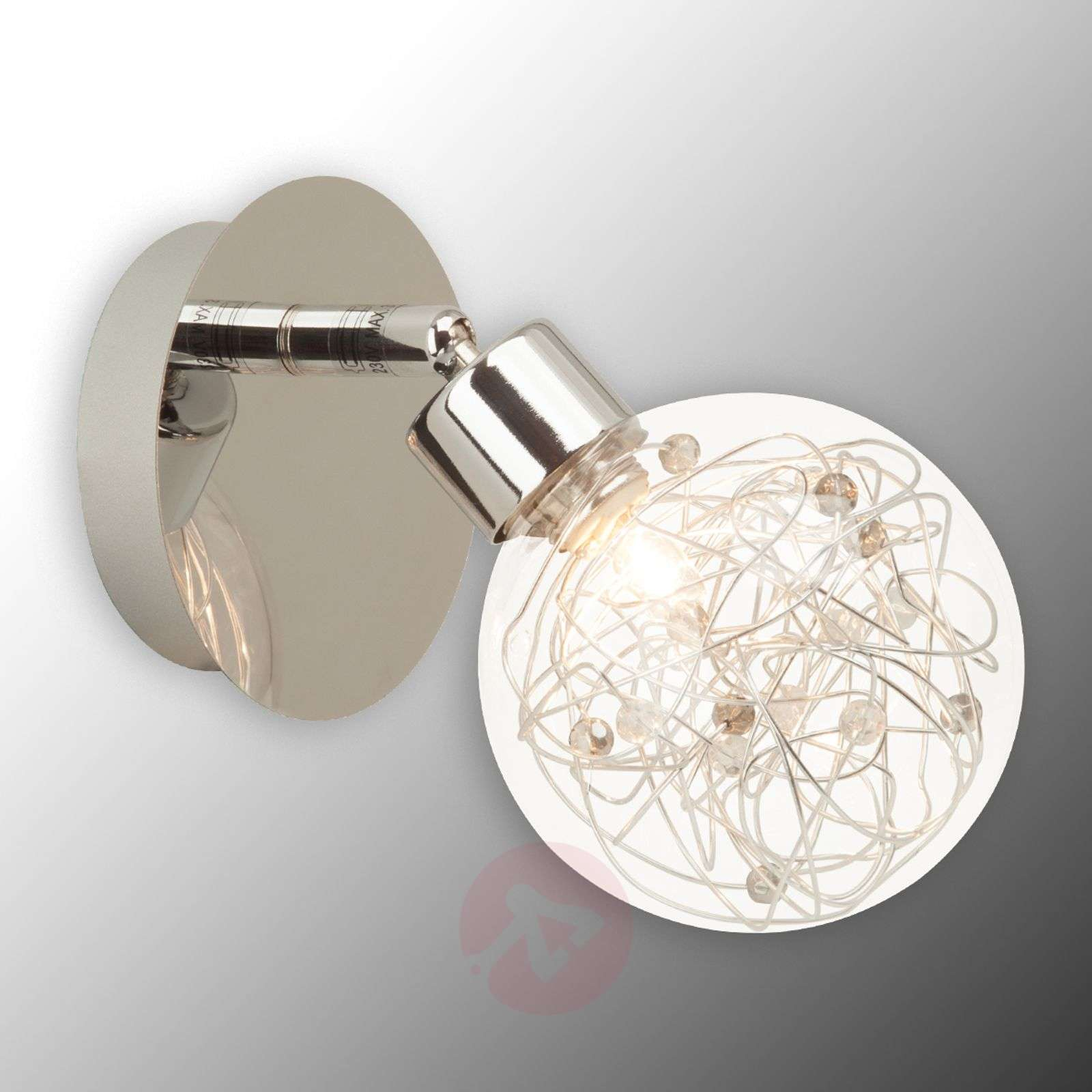 Effective wall light Joya-1509044-01