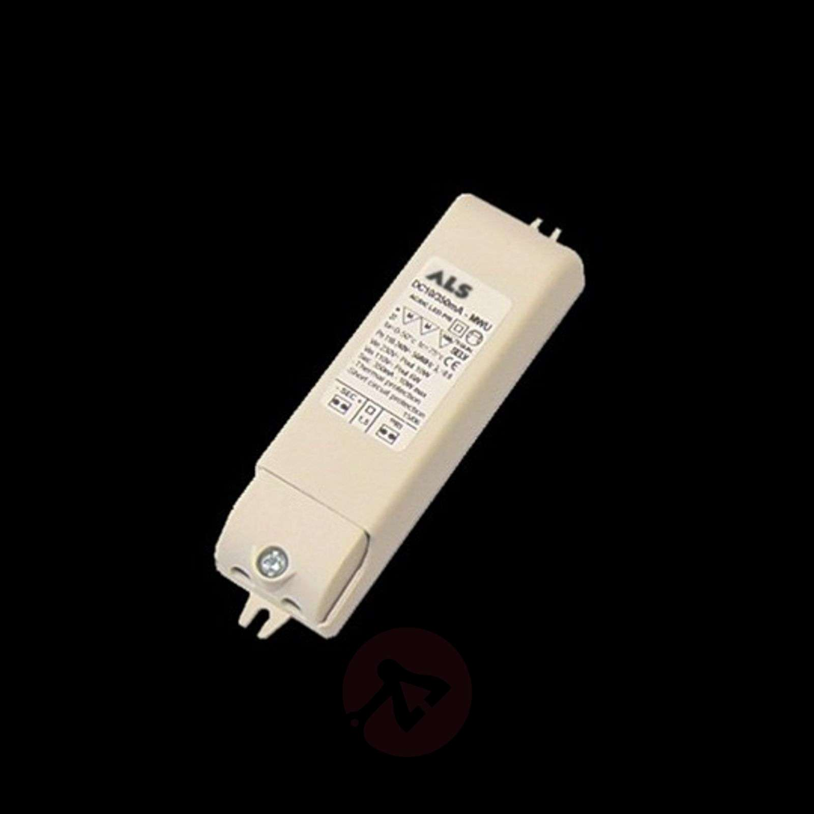 Electrical PSU for LED modules TRL10-1002049-01
