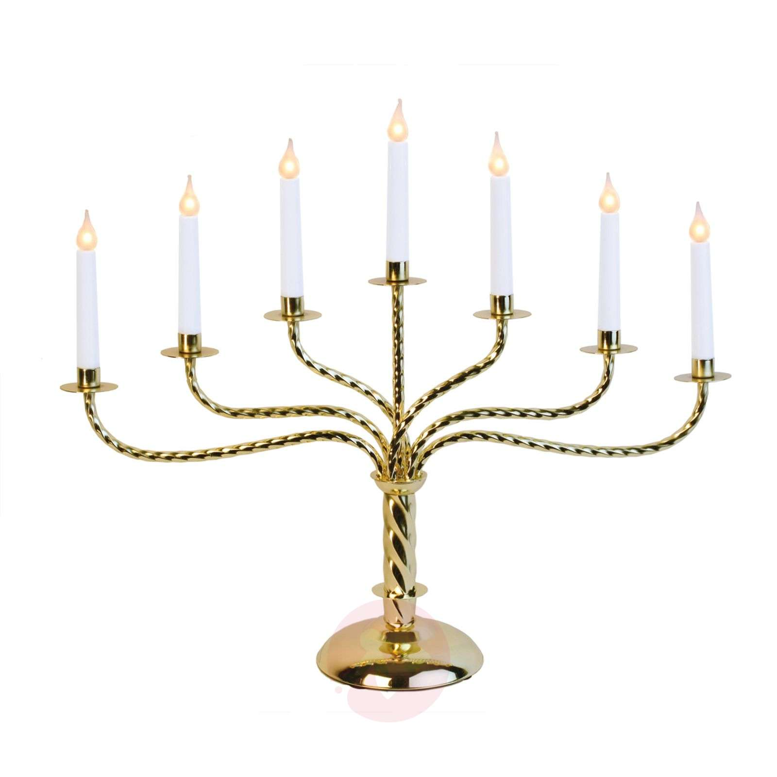 Elegant window candle Brede-1522245-01