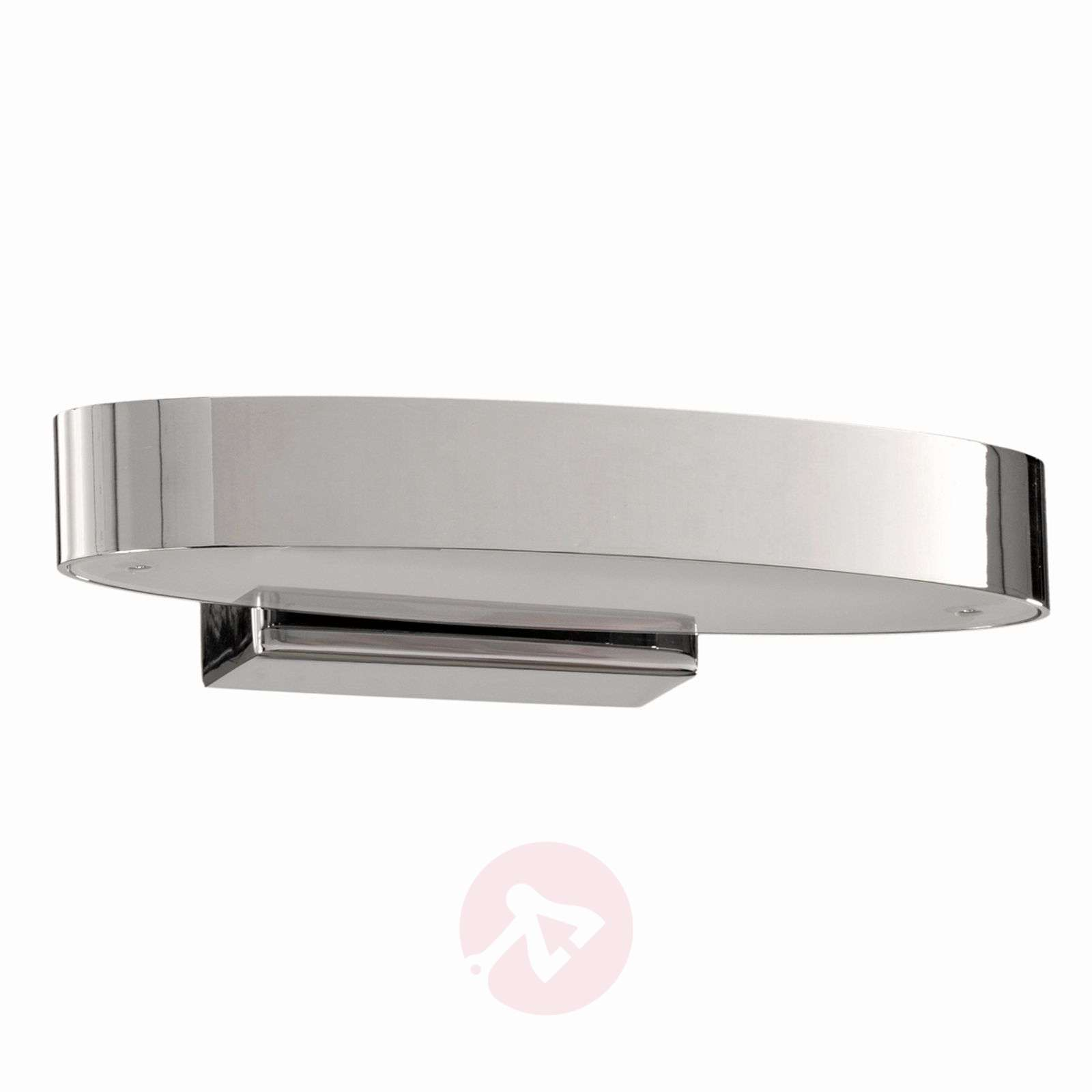 Elyptic an appealing LED wall light-1050055-01