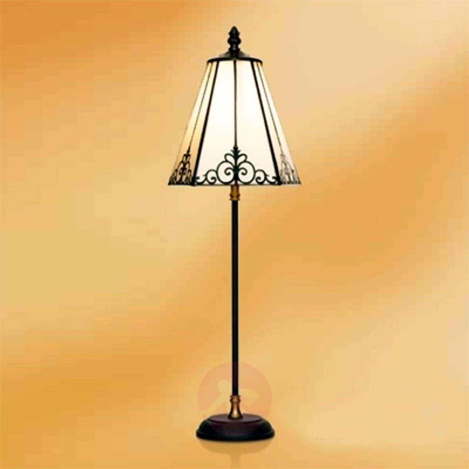 Exclusive table lamp Janett, 57 cm-1032310-01