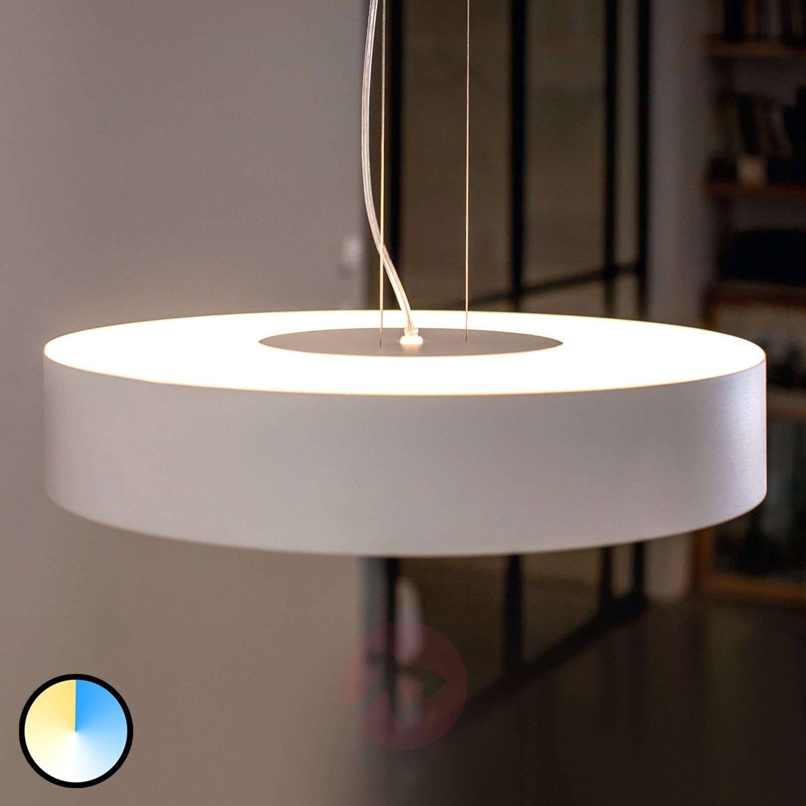 Fair Innovative Philips Hue Led Hanging Light Lights Co Uk