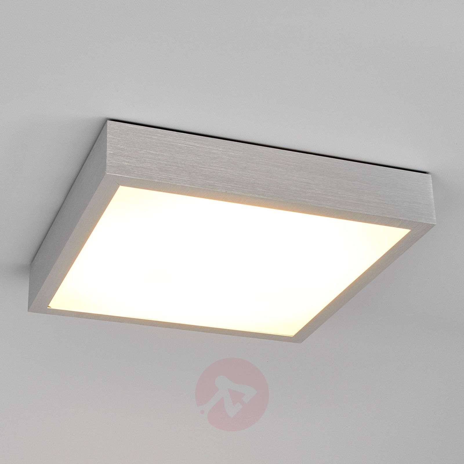 Led Ceiling Lights Company : Square led ceiling lights images w surface