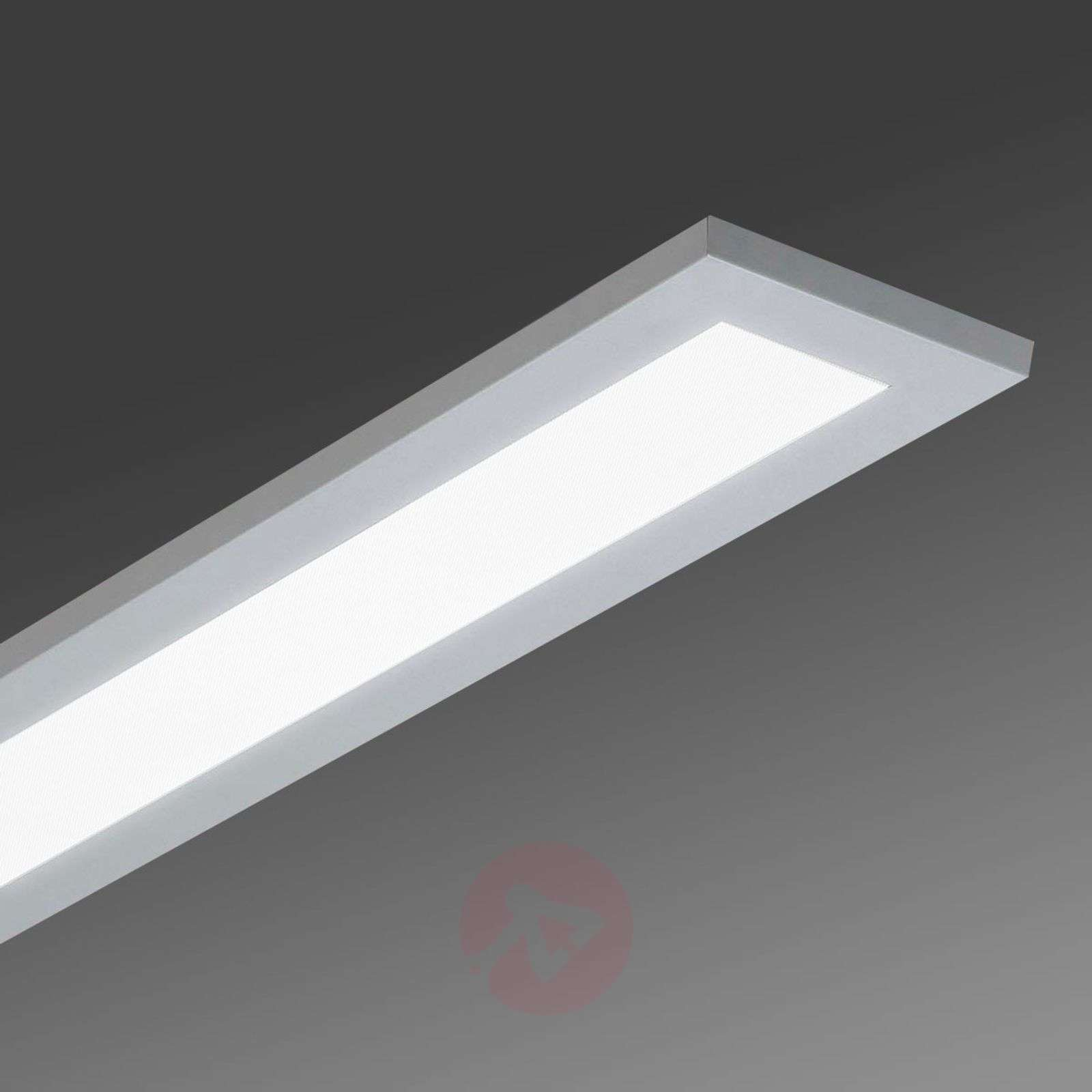 Flat Led Surface Mounted Ceiling Lamp Las Lights Co Uk