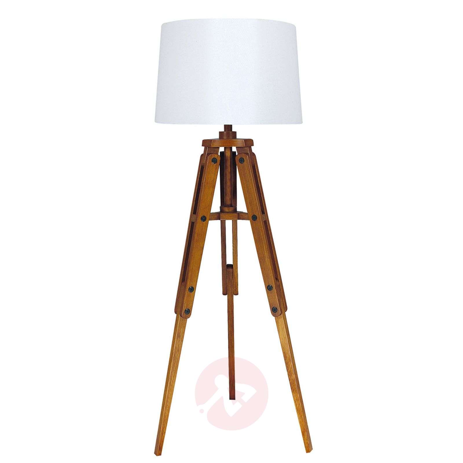 Floor Lamp Marvin With Tripod Body Height 122 Cm Lights