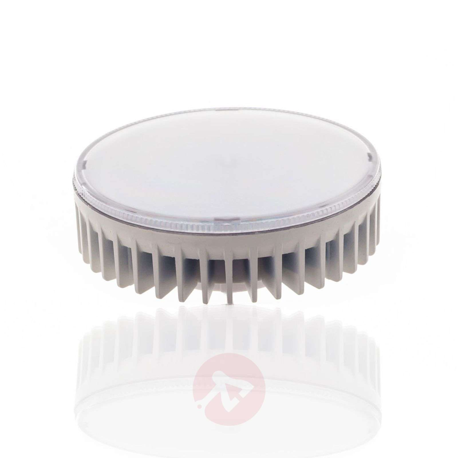 With Cool White Led 7w Lamp Gx53 700lm kuTPwOXZil