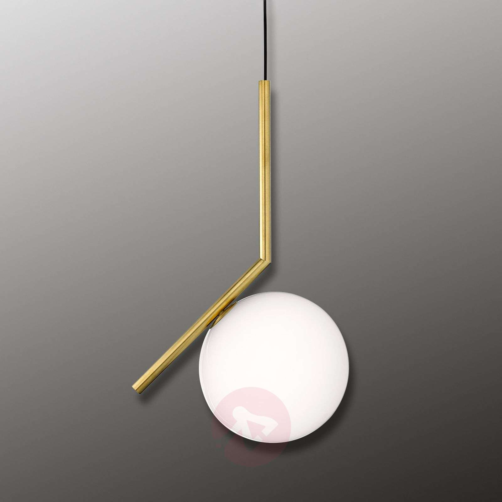 Ic s1 designer pendant lamp by flos for Flos lampade a sospensione