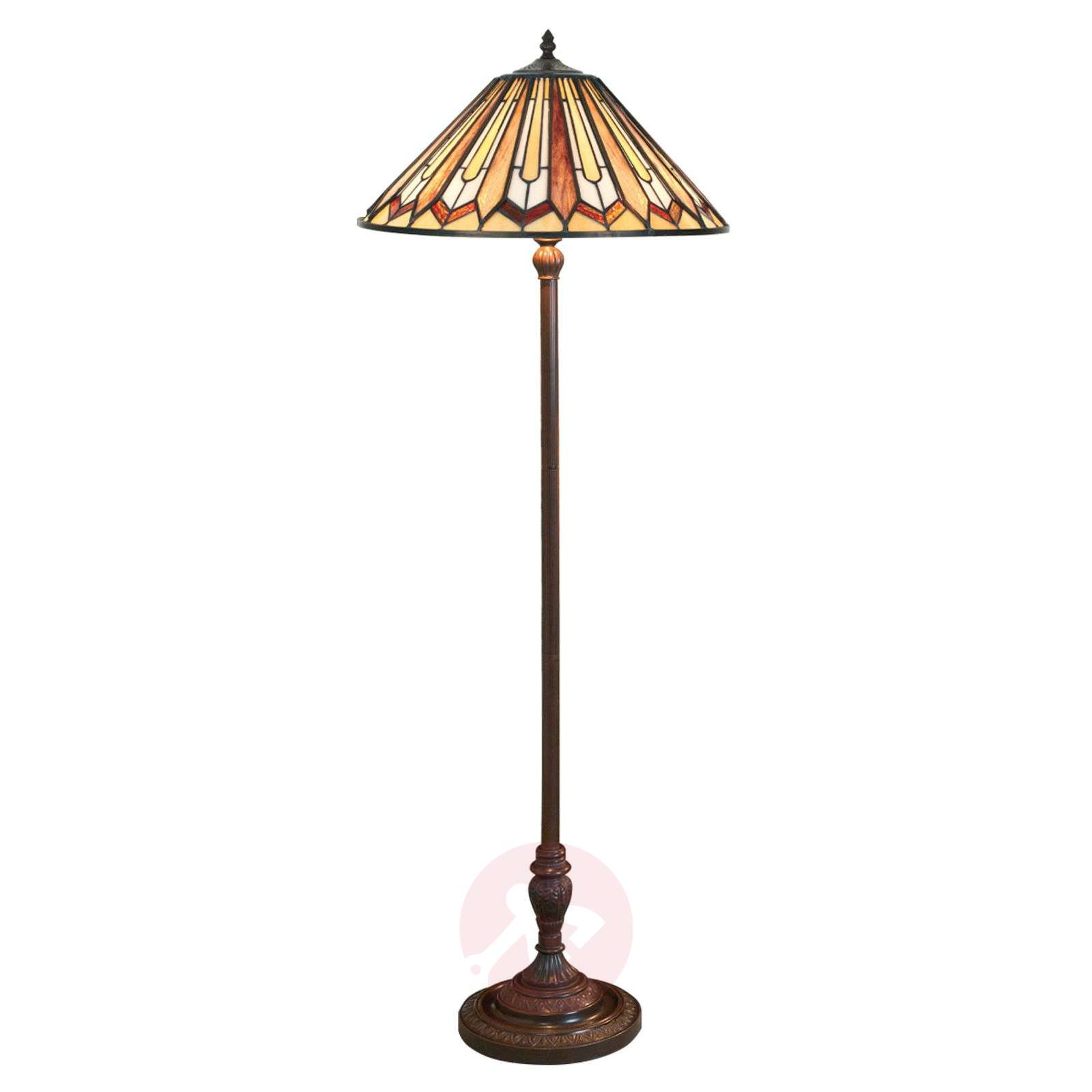 Imposing floor lamp Farina-1032332-01