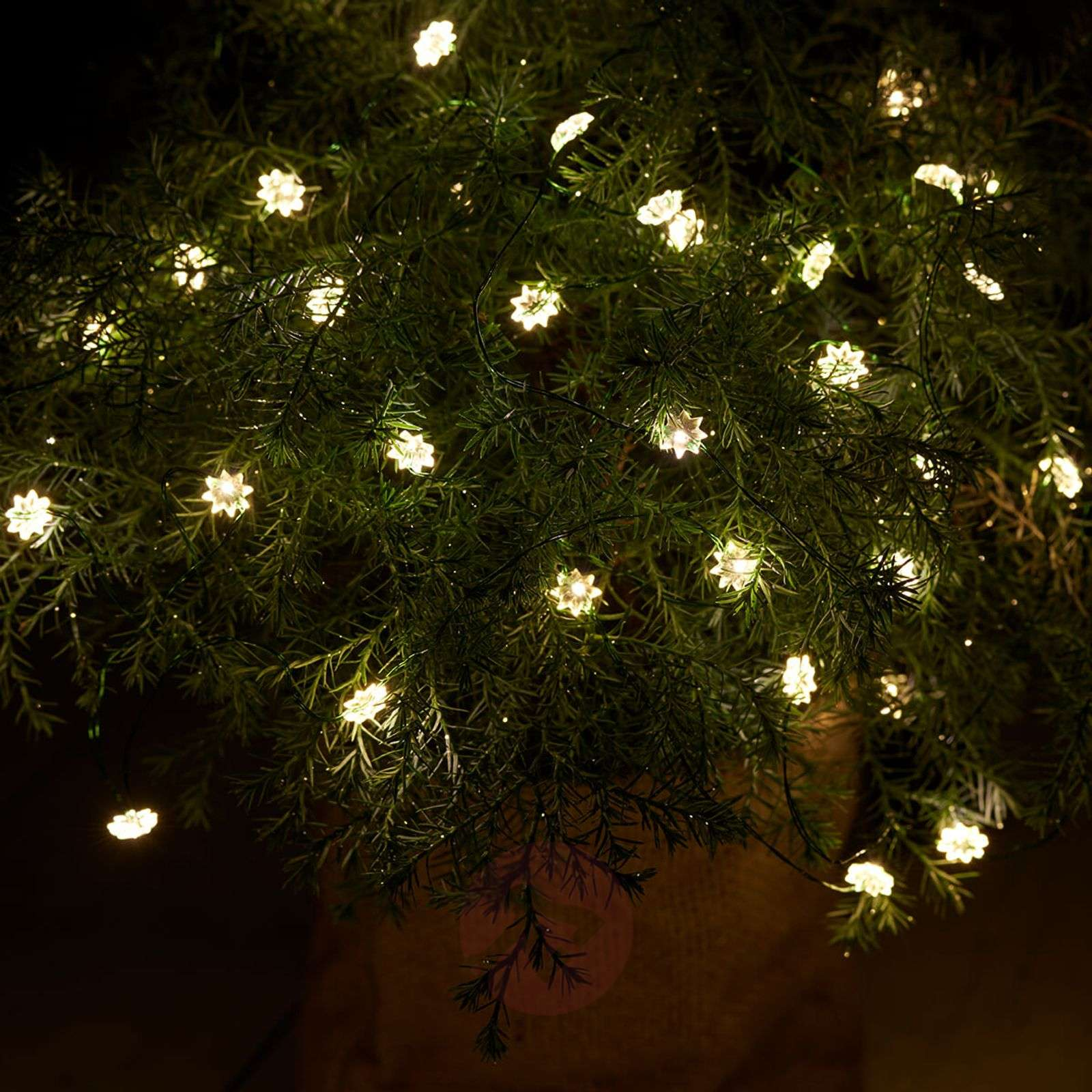 Beautiful Outside Led String Lights