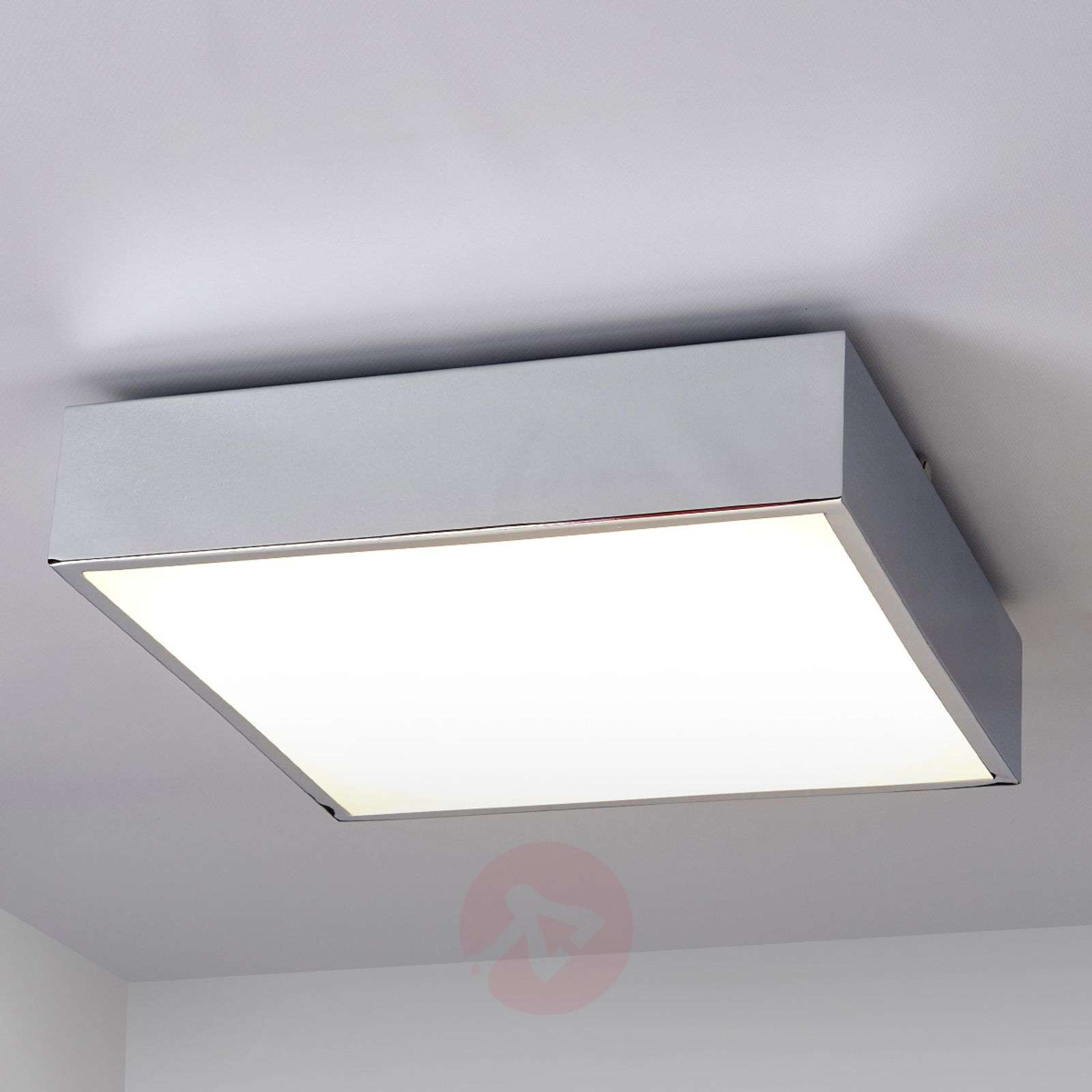 Janna Bathroom Light with Warm White LEDs | Lights.co.uk