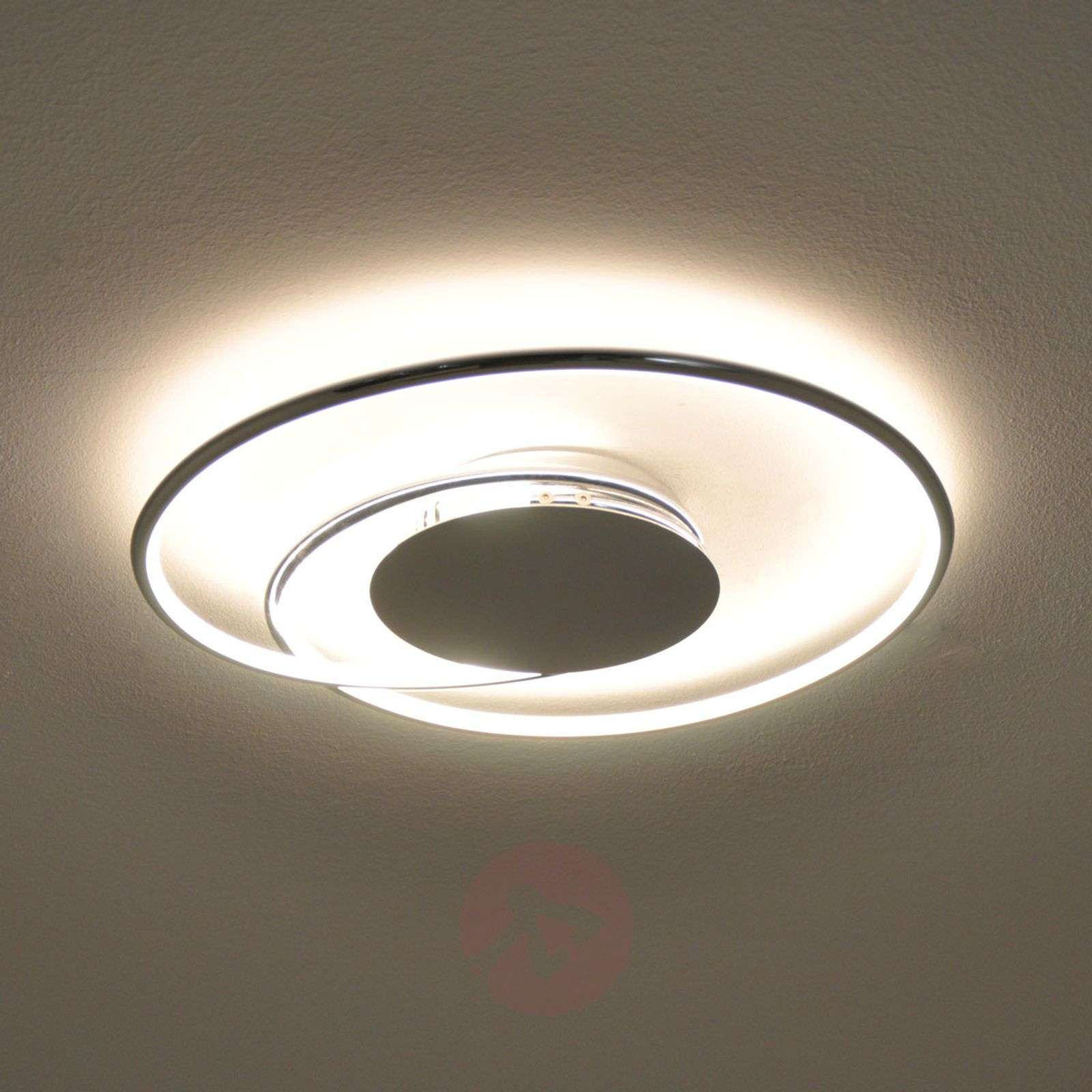 Joline pretty LED ceiling light