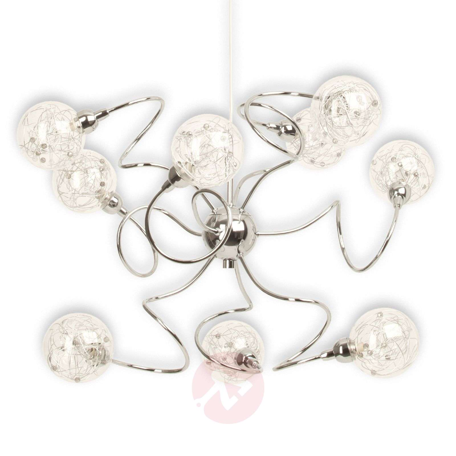 Joya a 9-bulb hanging light-1509041-01