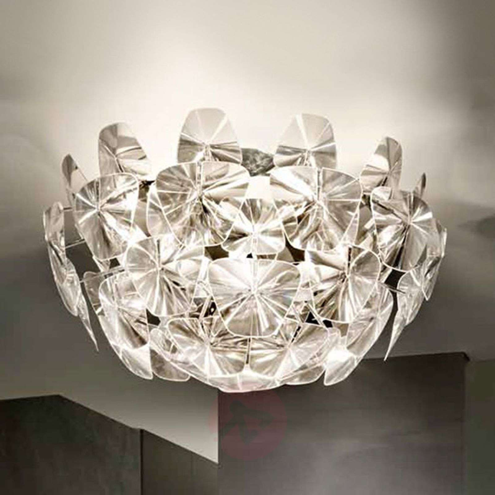 Large Designer Ceiling Lamp Hope Lights Co Uk