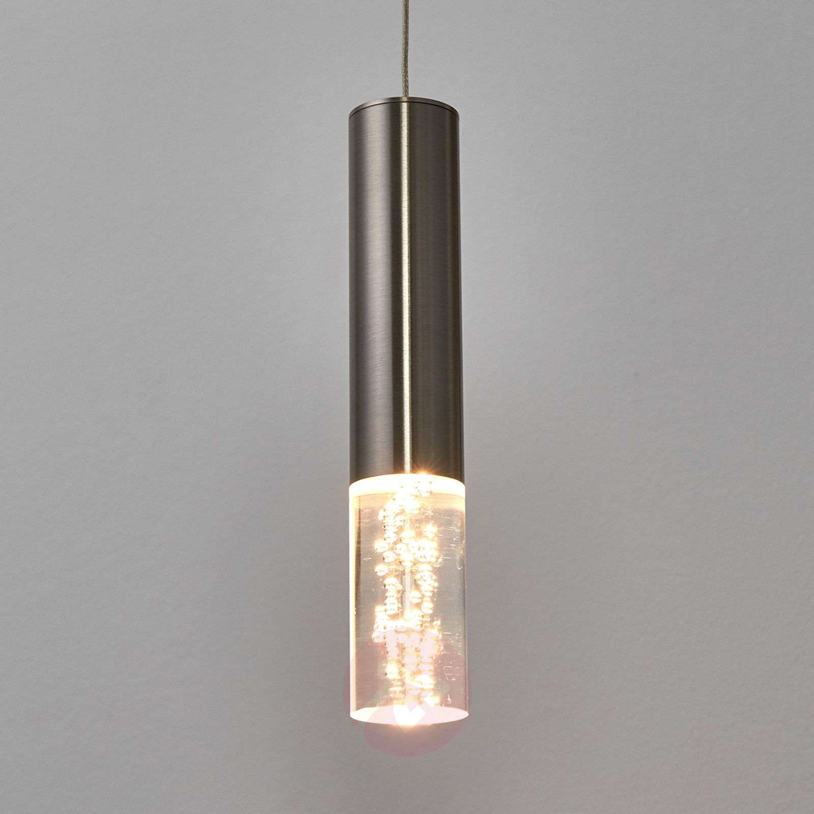 product ilite light sphere string flos pendant led
