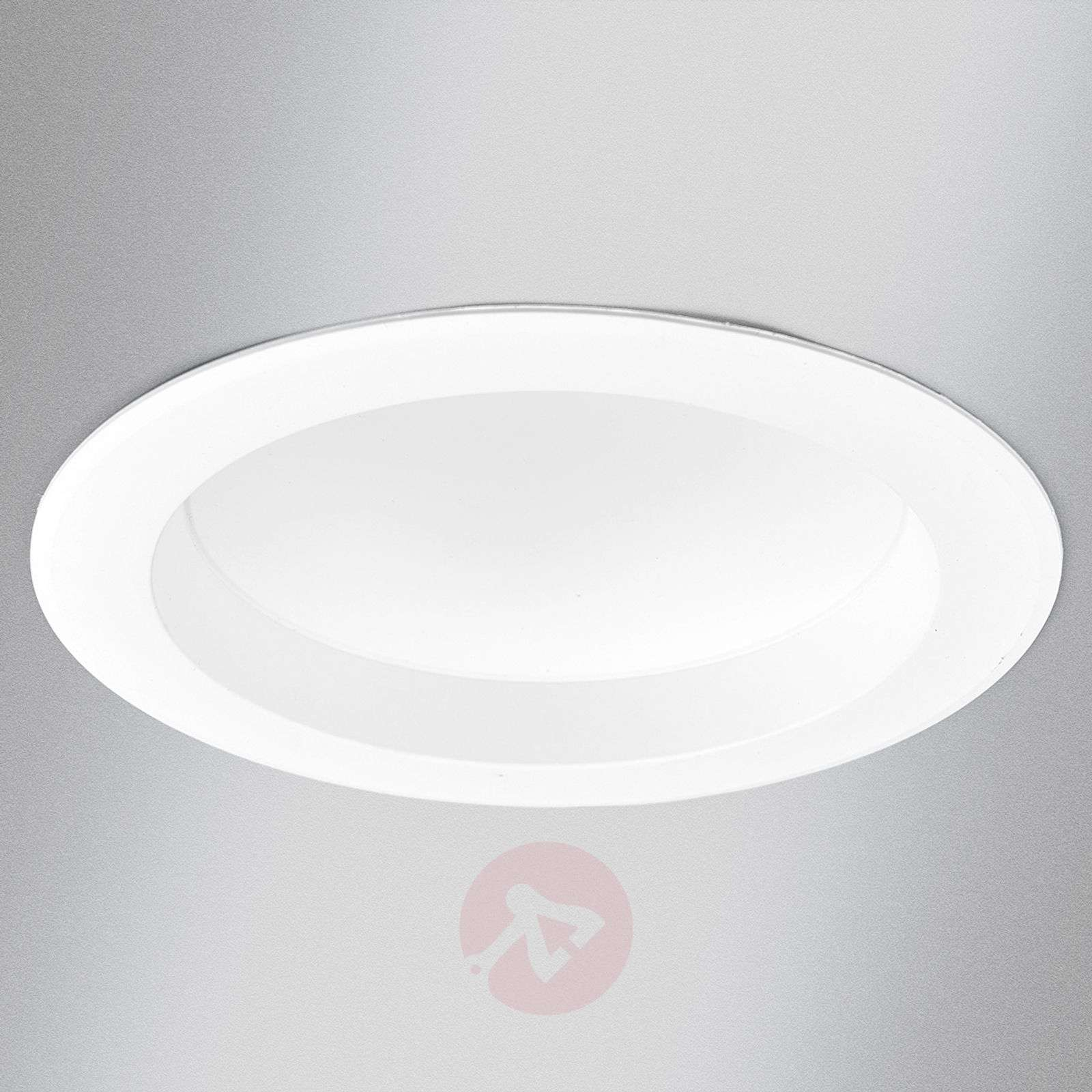 Led recessed ceiling light arian 174 cm 15 w lights led recessed ceiling light arian 174 cm 15 w 9978011 03 mozeypictures Gallery