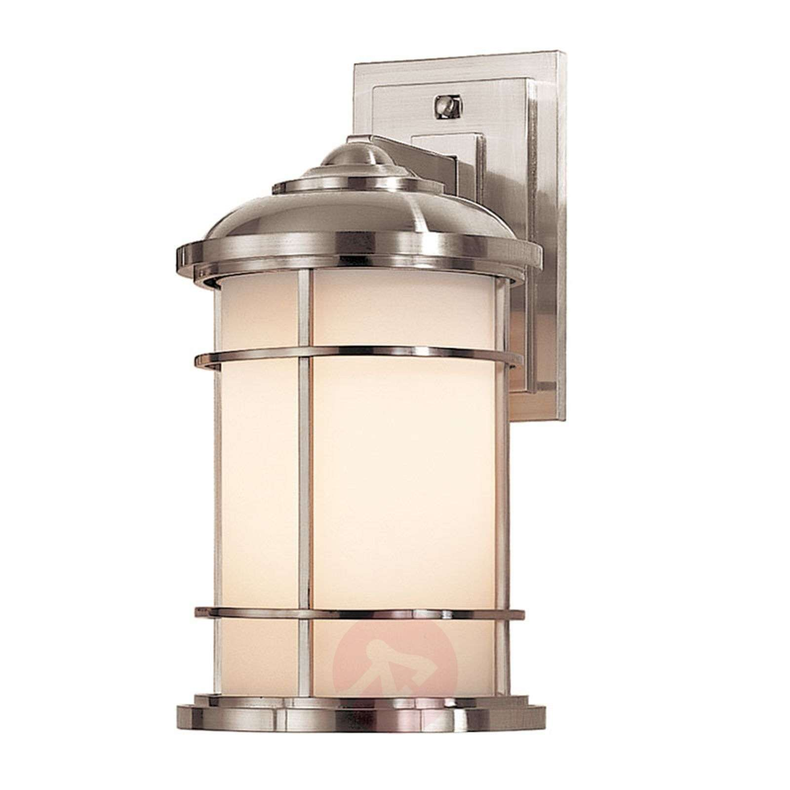Lighthouse an outdoor wall light with style