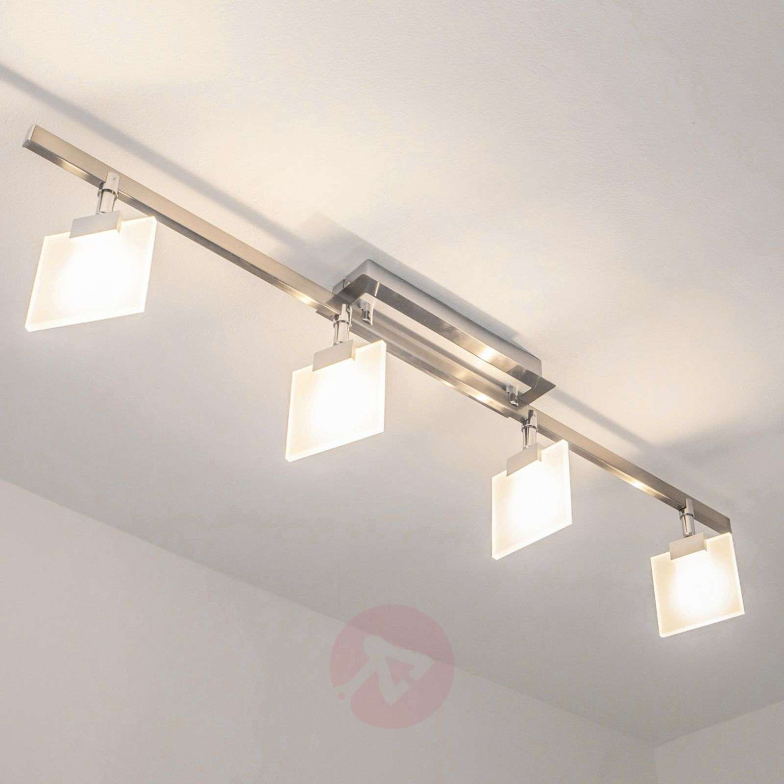 Led Kitchen Ceiling Lights Uk: Livius Kitchen Ceiling Light With COB LEDs