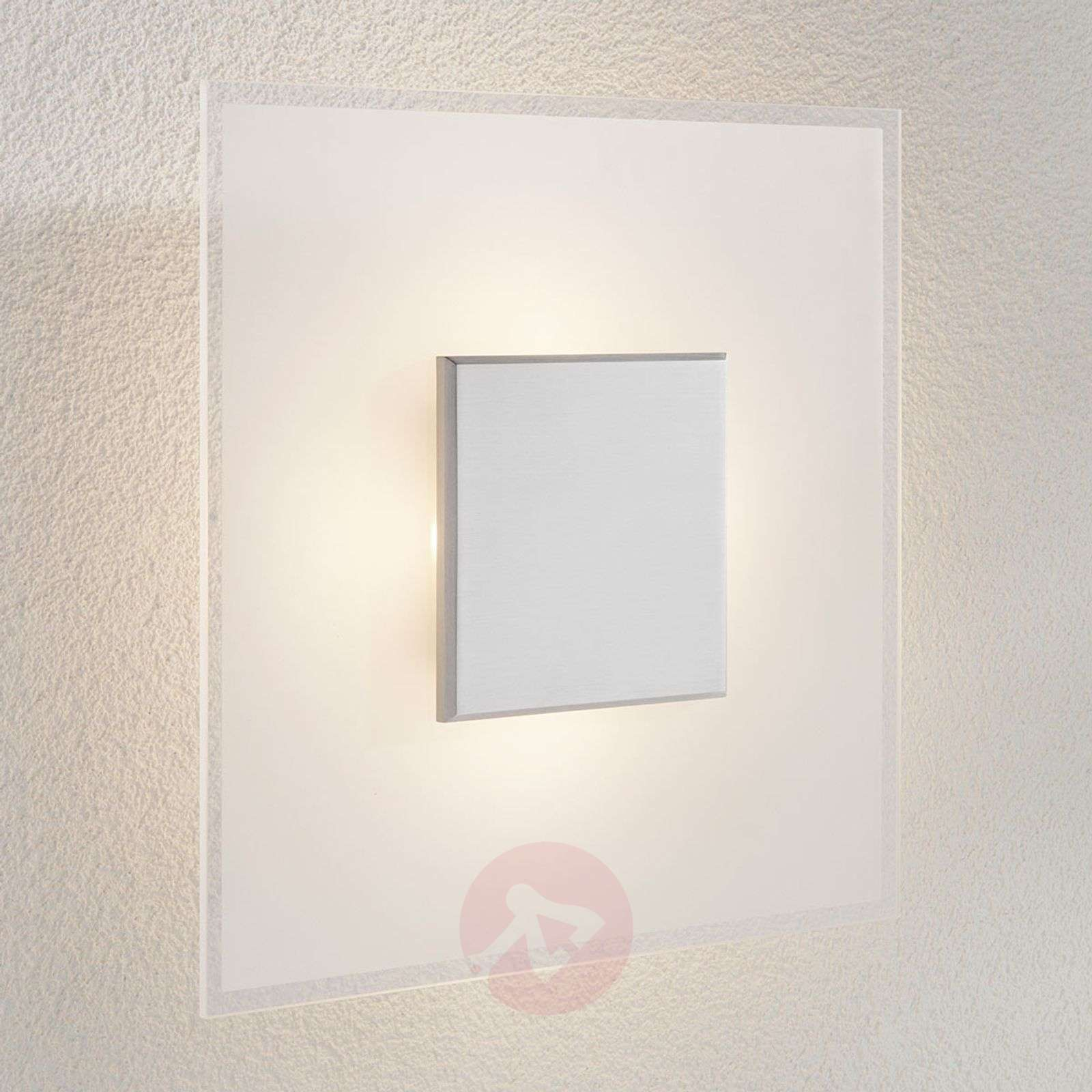 Designer ceiling lights buy online lights lole dimmable led ceiling lamp made of glass aloadofball Choice Image