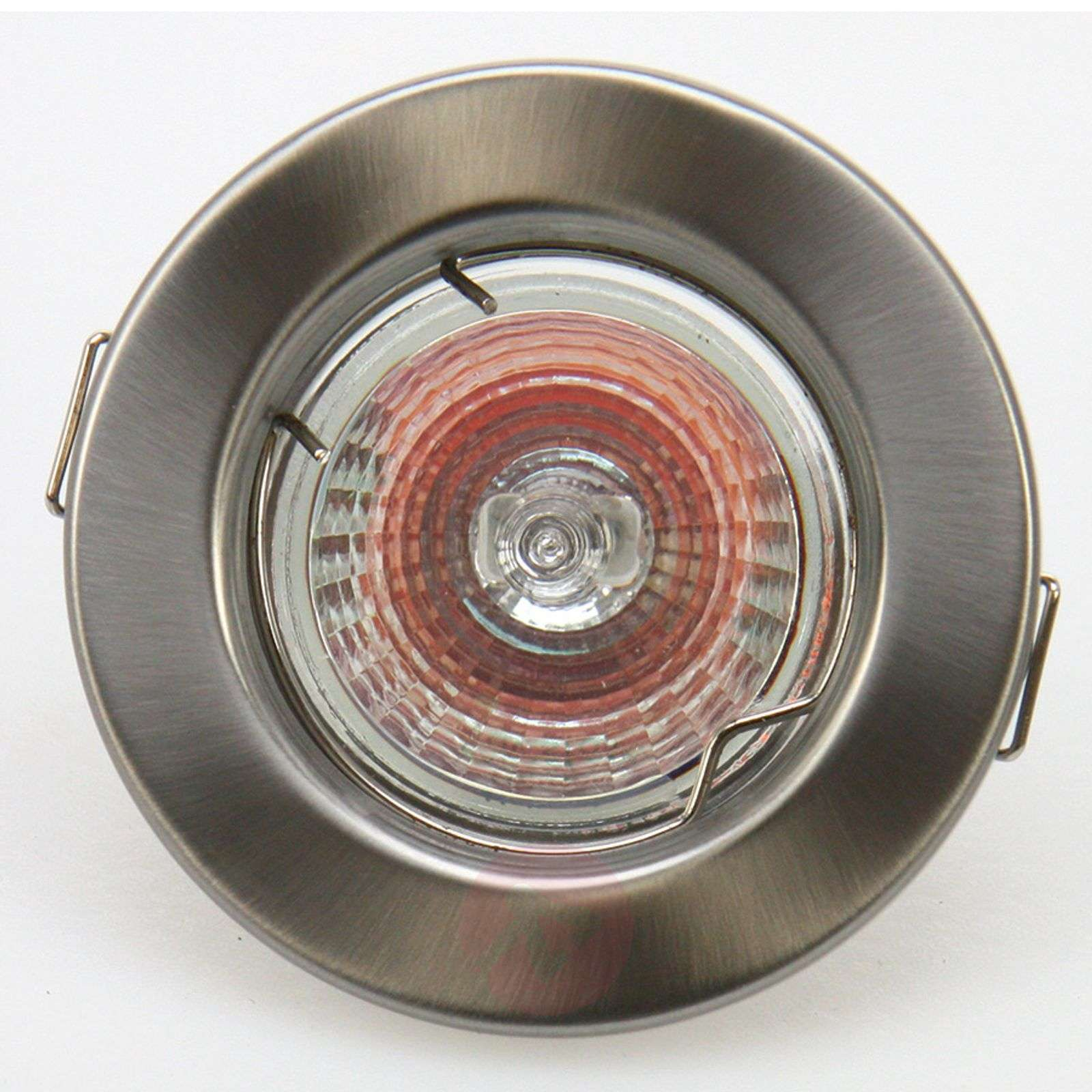 Low voltage recessed light stainless steel mr16 lights low voltage recessed light stainless steel mr16 9504107 01 arubaitofo Images