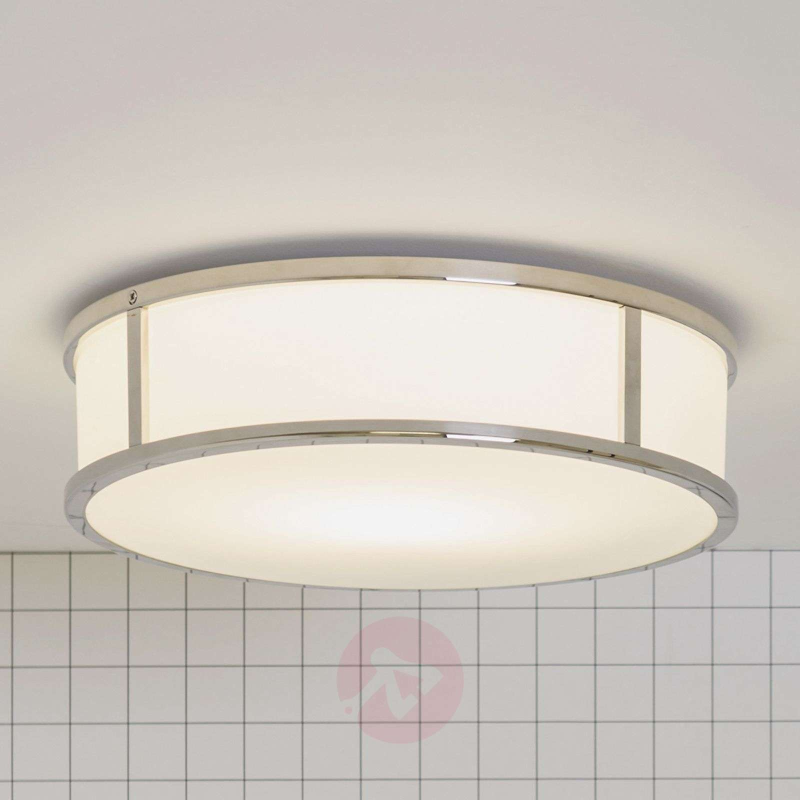 mashiko bathroom light mashiko 300 bathroom ceiling light lights co uk 13596
